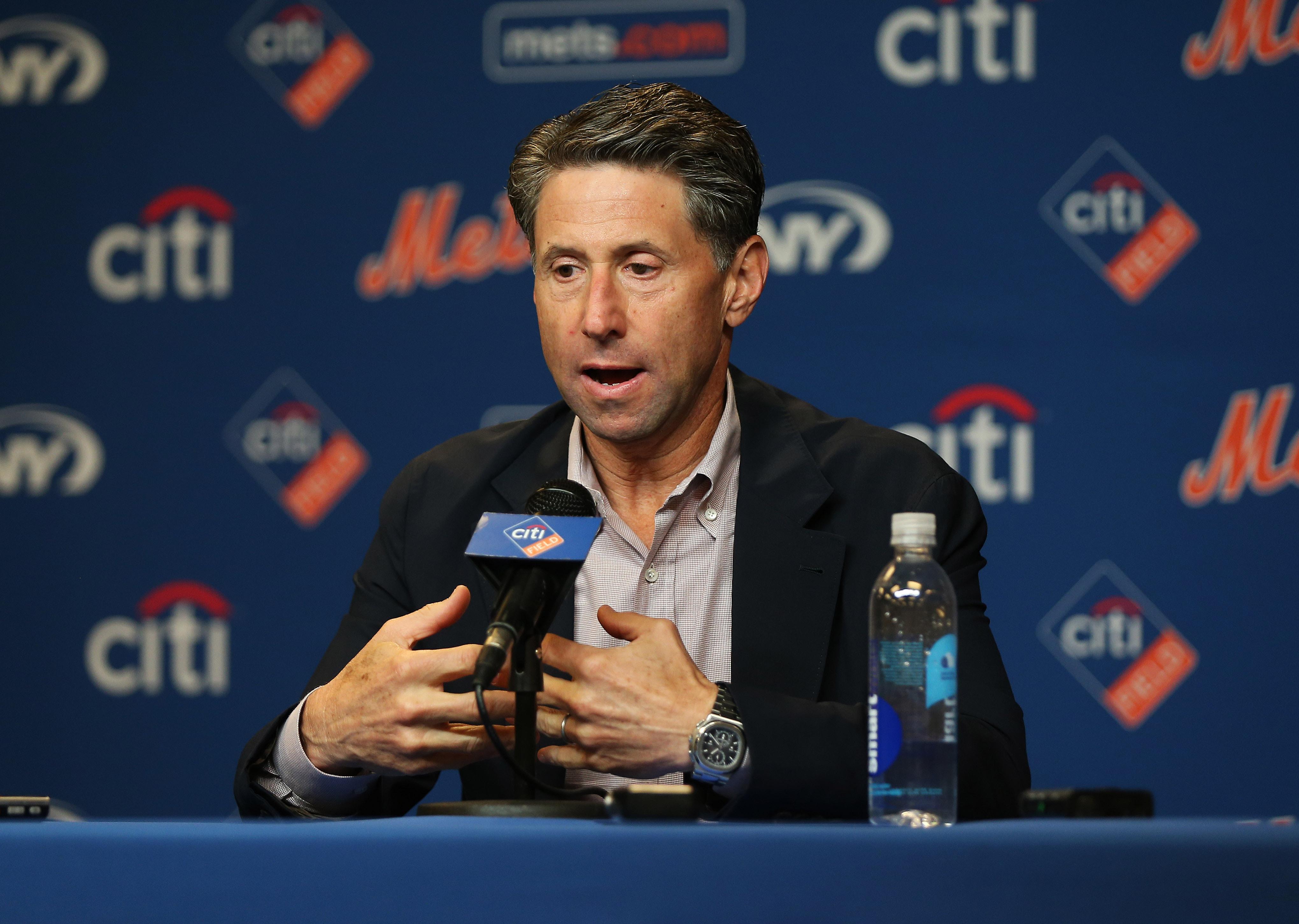 New York Mets' First Round of GM Interviews is Underway