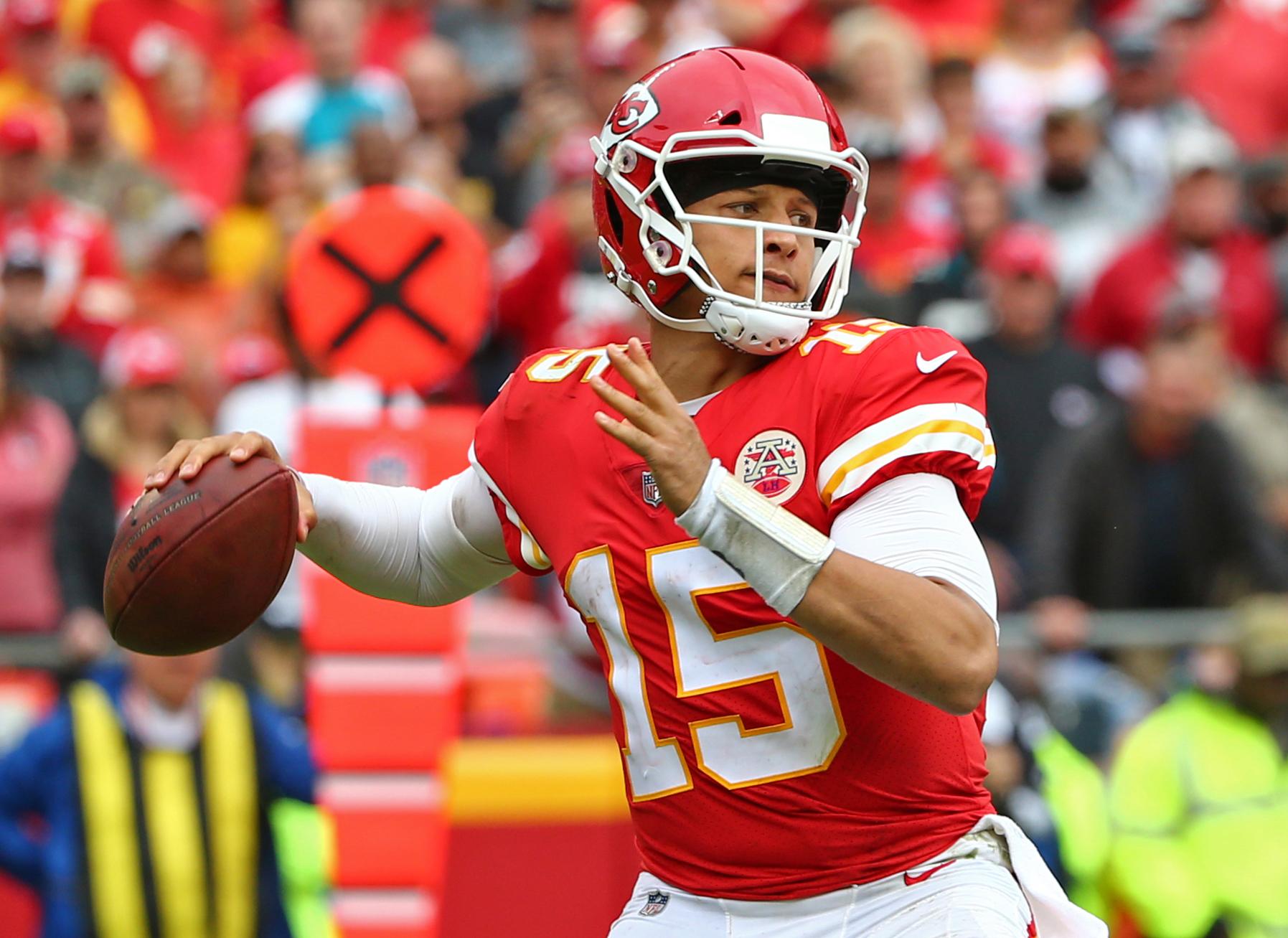 Best NFL Spread Picks - Week 7