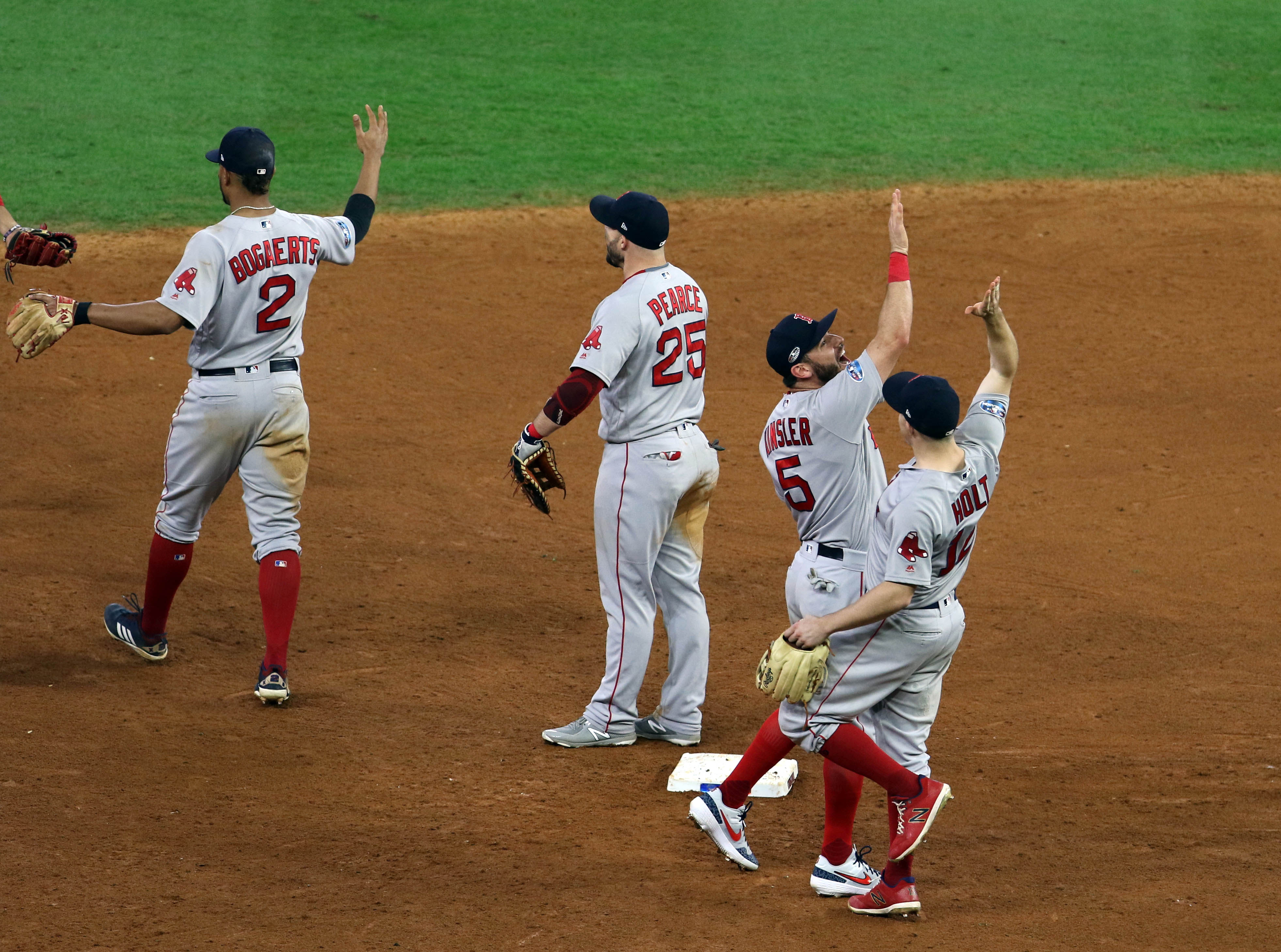 Red Sox-Astros ALCS Game 5: Watch live stream online, preview and prediction