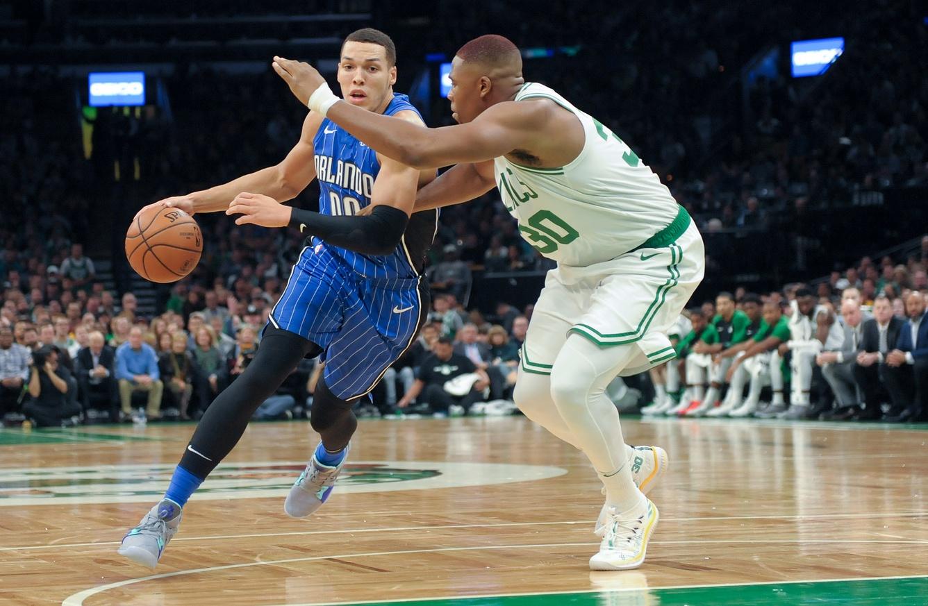 Boston Celtics exercise options on Jayson Tatum, Jaylen Brown, and Guerschon Yabusele