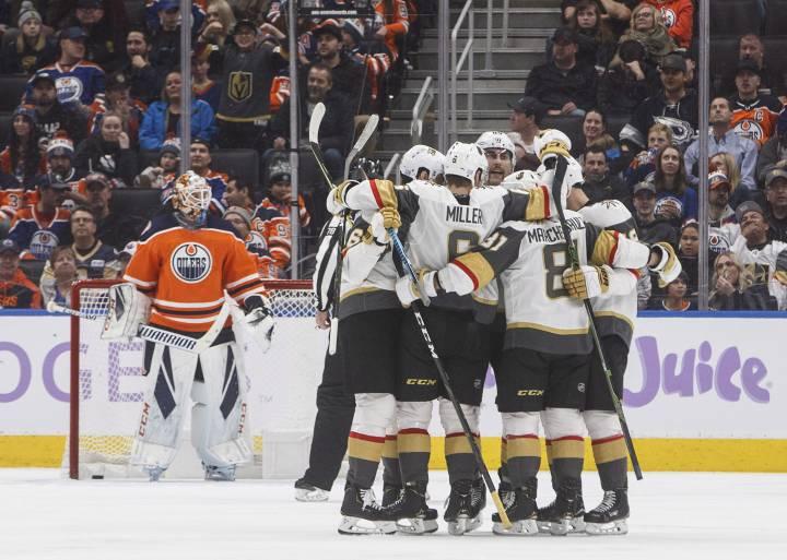 Oilers Embark On Season Defining Road Trip