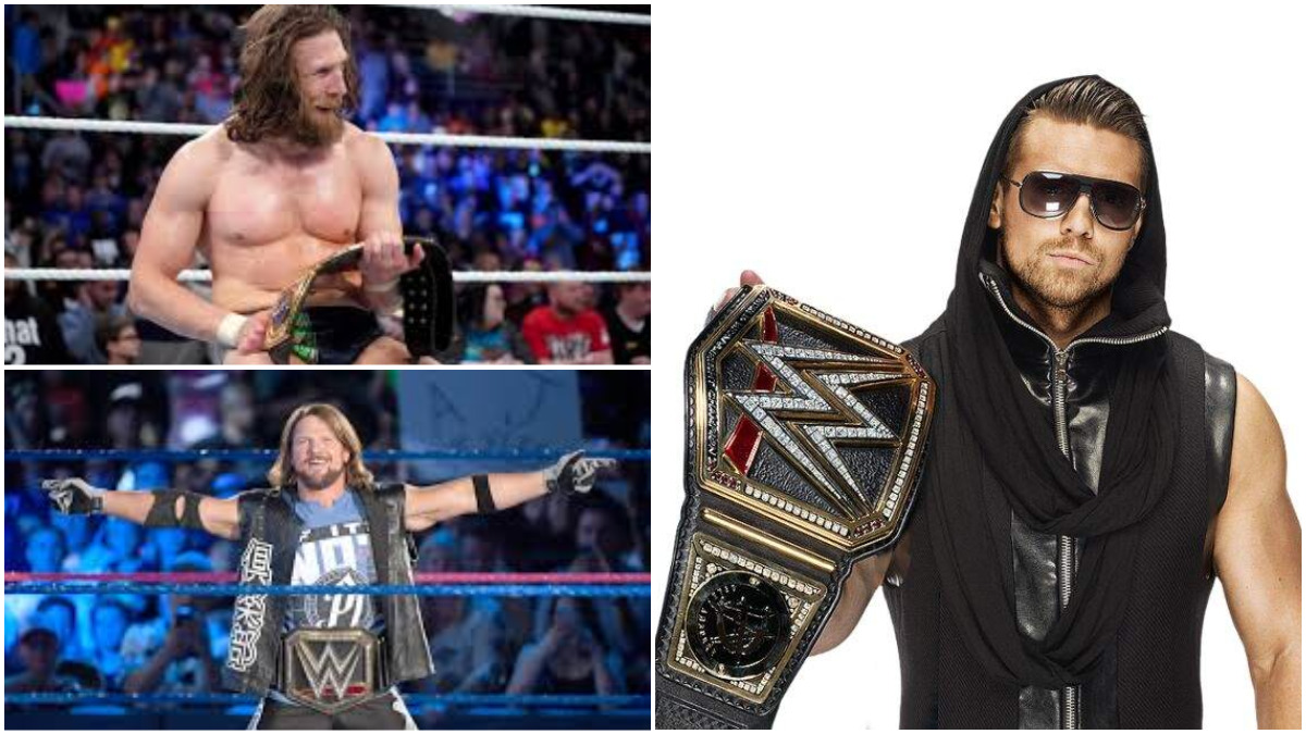 Huge Potential Spoiler On Who The WWE Champion Will Be Before The 'Royal Rumble'