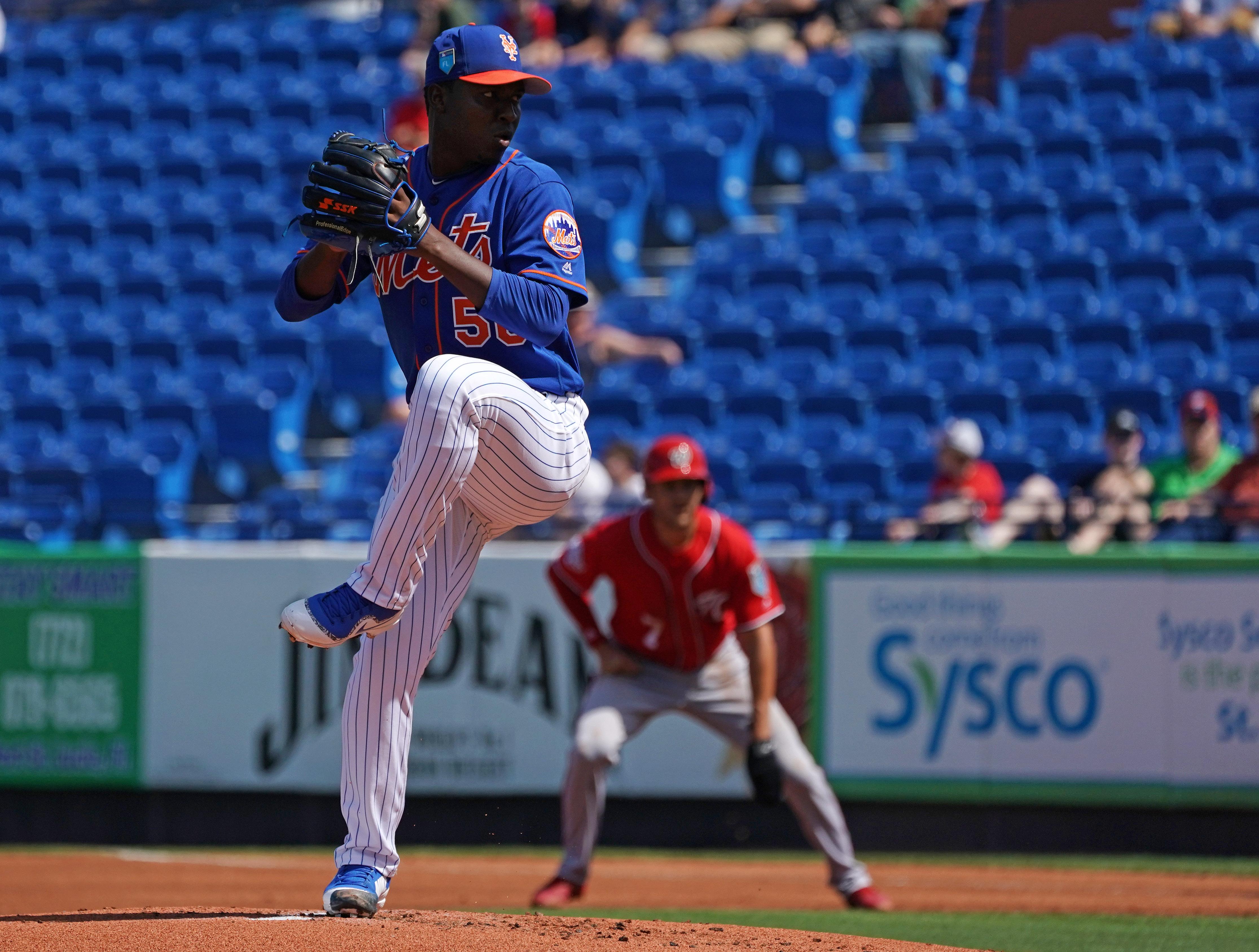 New York Mets Do Some 40 Man Roster Shuffling