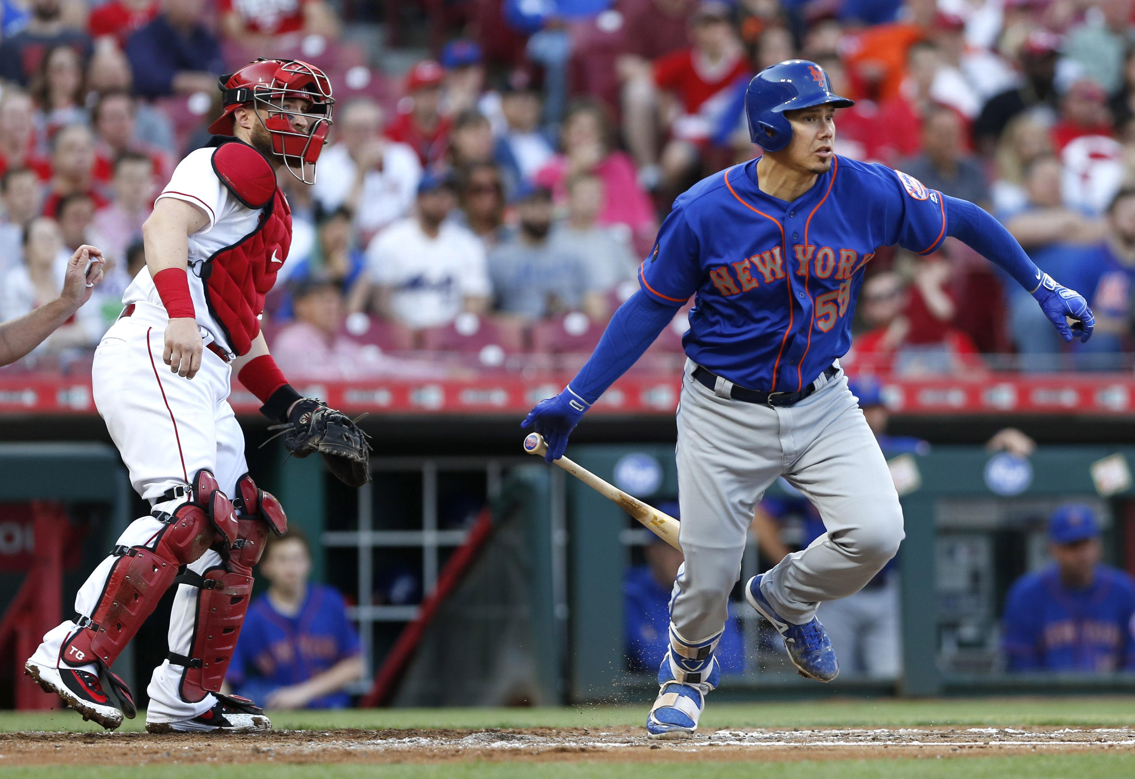 Mike's Mets Player Review Series: Jose Lobaton