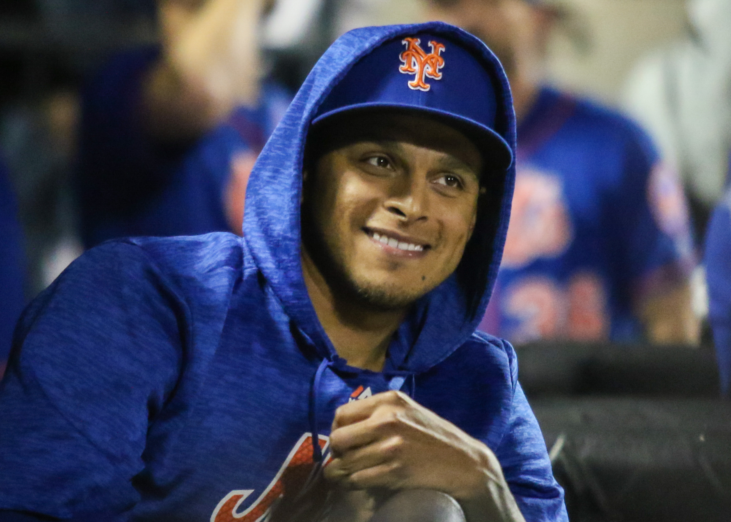 Mike's Mets Player Review Series: A.J. Ramos