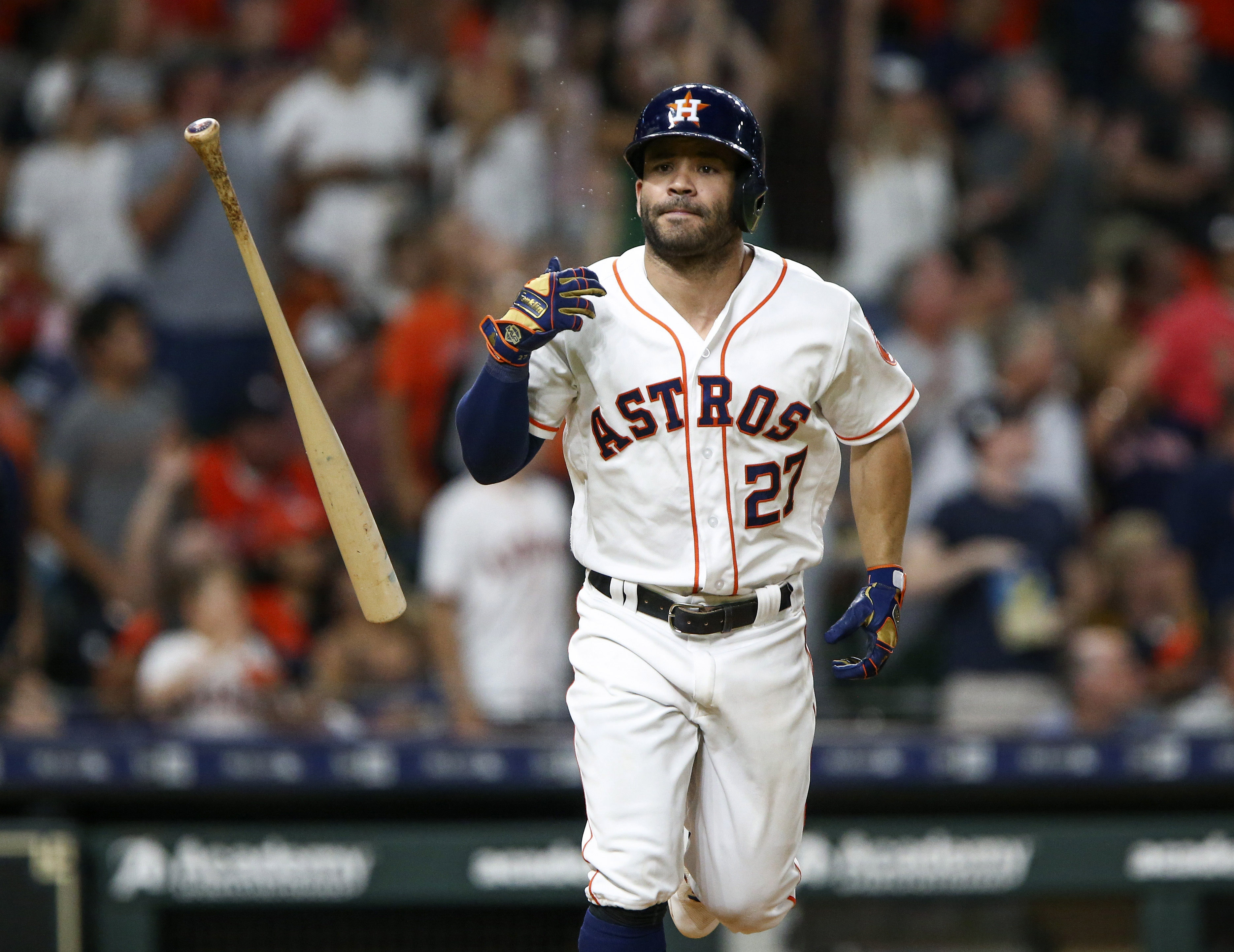 Look: New commercial the reason behind Jose Altuve's cryptic tweet
