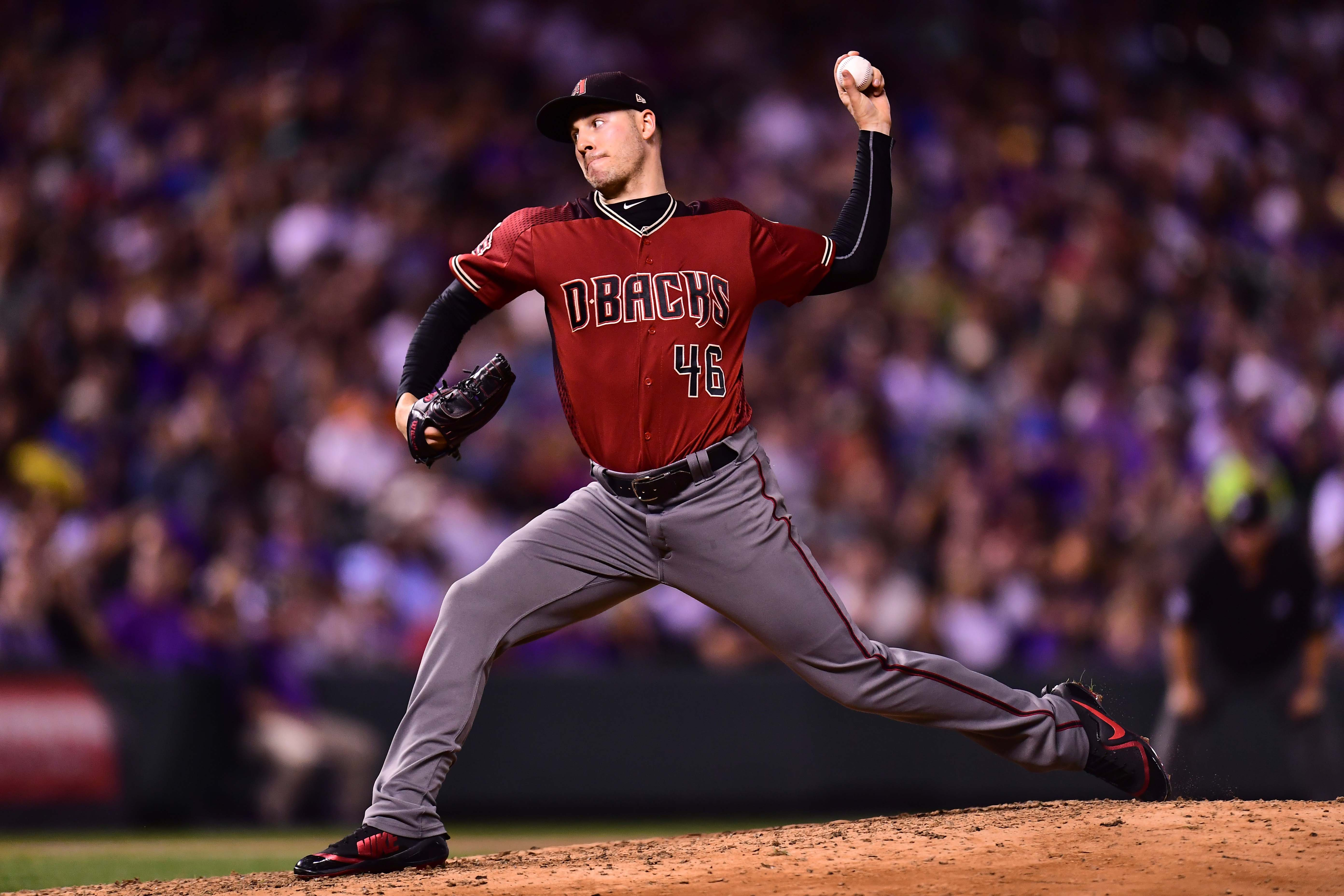 Patrick Corbin has come a long way since his post-Tommy John struggles