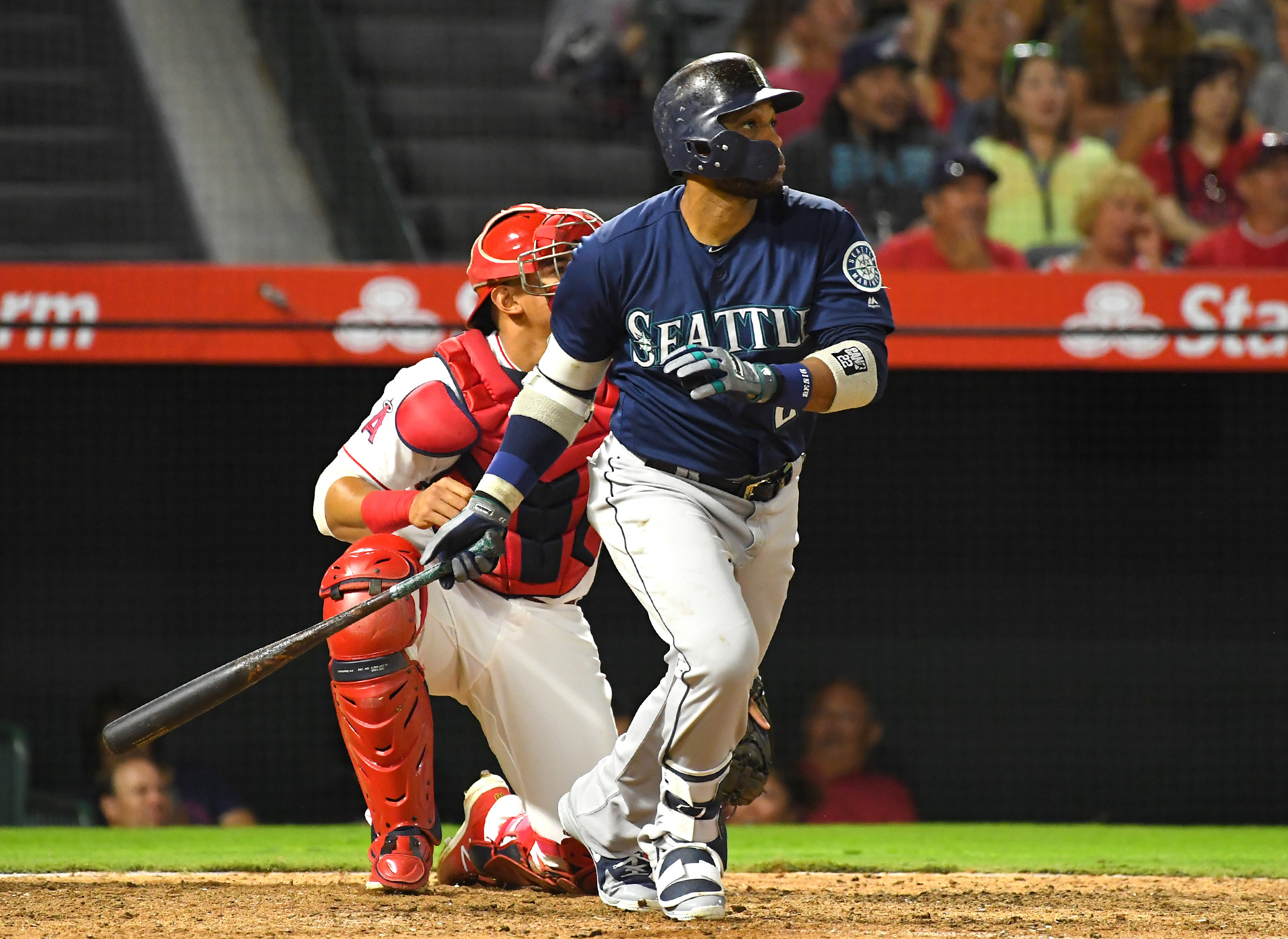 Report: New York Mets, Seattle Mariners Still Working On Details of Mega Trade