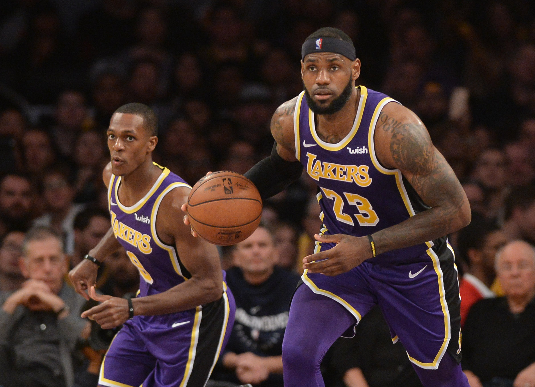 NBA Rumors: 2019 free agents don't want to be 'LeBron's caddy'