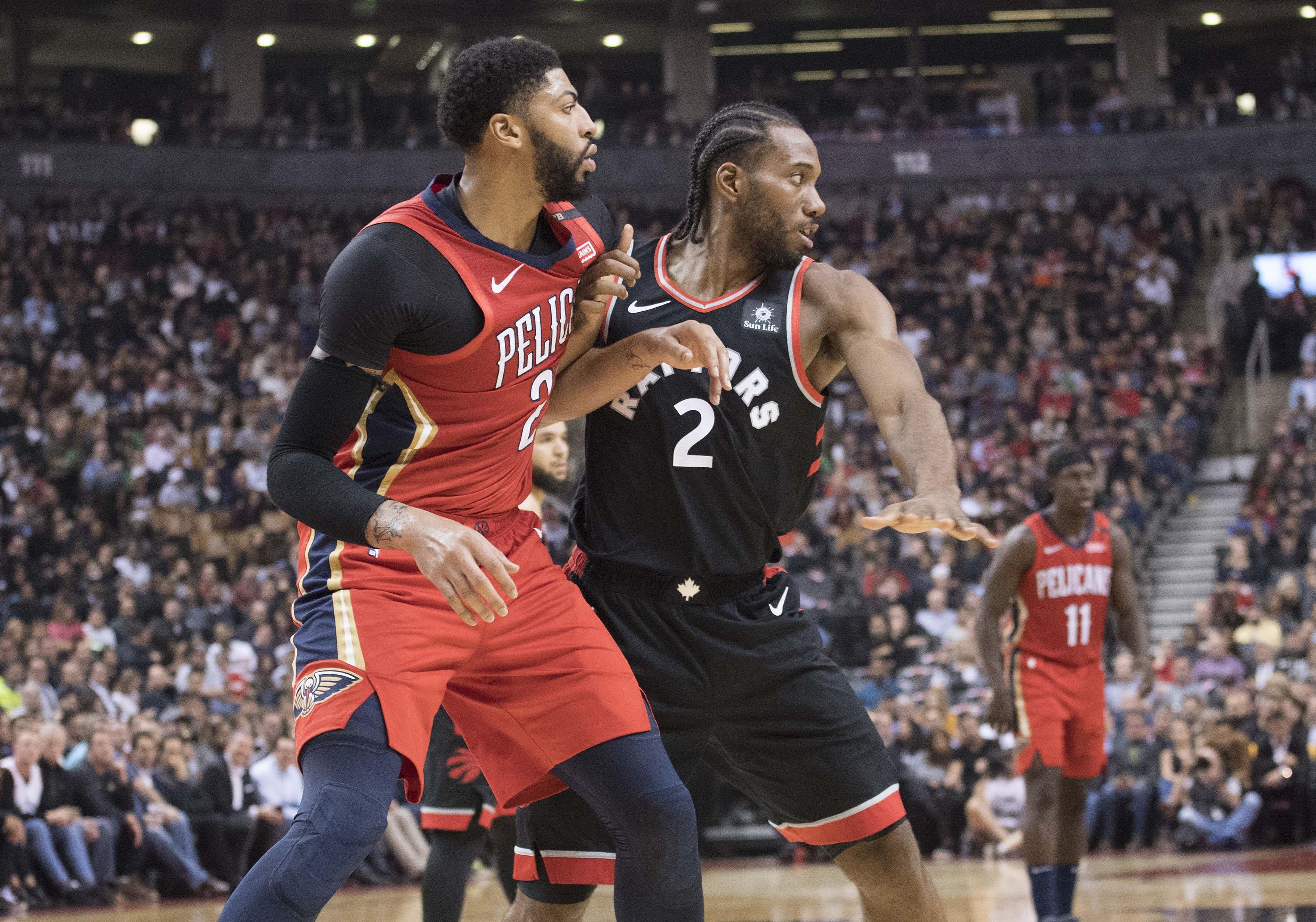 Pelicans Post Game Report #270 PELS VS Suns/Raptors Recaps & More..