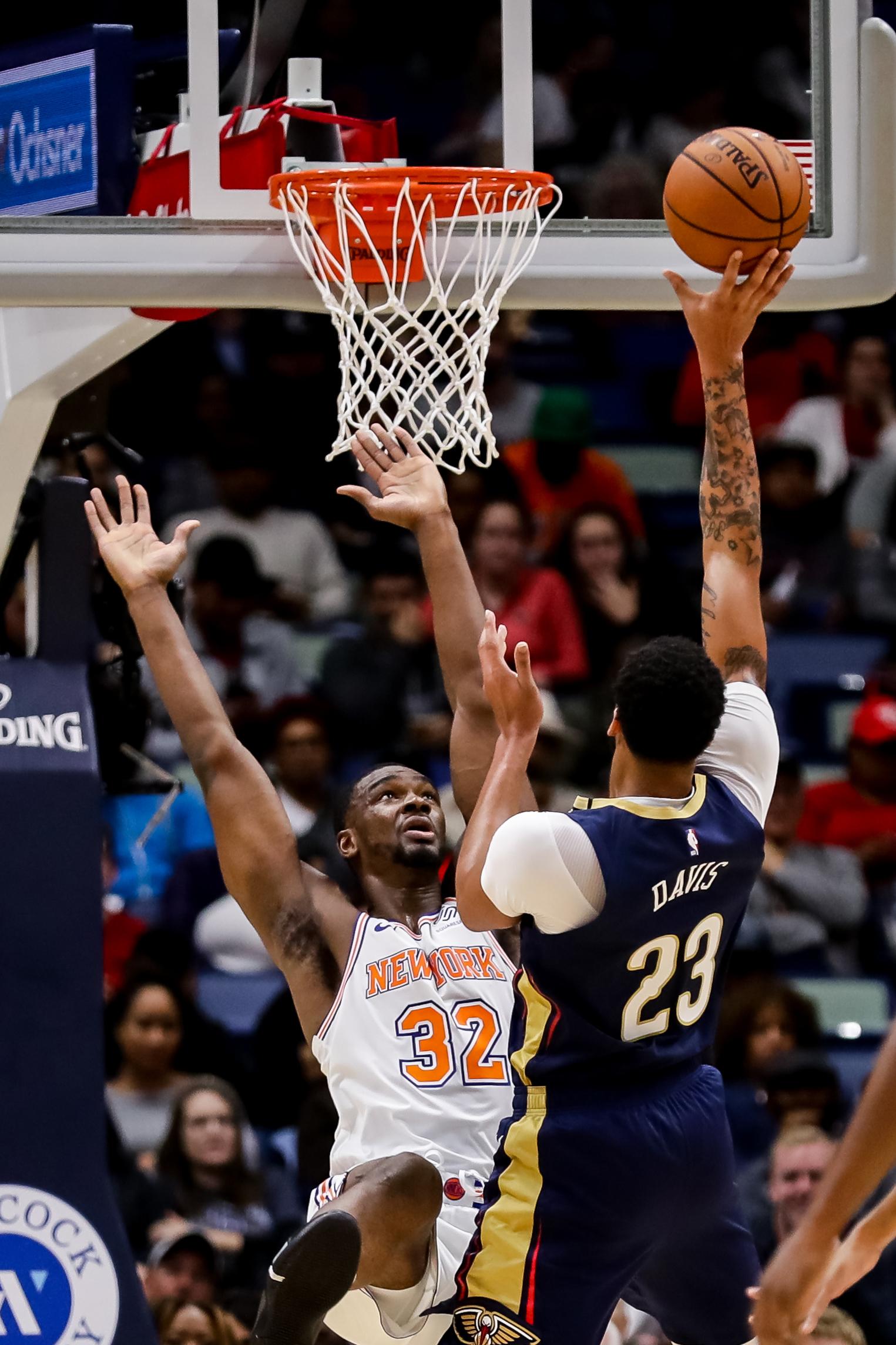 Pelicans Post Game Report #272 PELS VS T-Wolves/Knicks Recaps & More