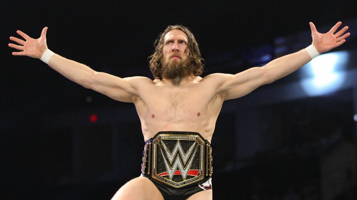 SPOILER: 'Royal Rumble' WWE Championship Opponent For Daniel Bryan Revealed