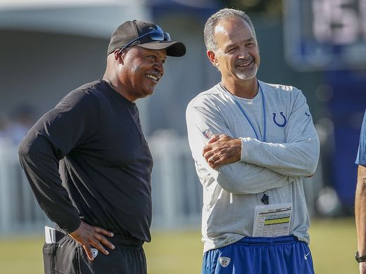 Packers Have Interviewed Jim Caldwell and Chuck Pagano for Head Coaching Job