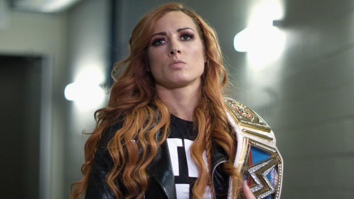 Becky Lynch Shoots Hard On Why She Regrets Hugging Charlotte Flair Before 'WWE Survivor Series' Match