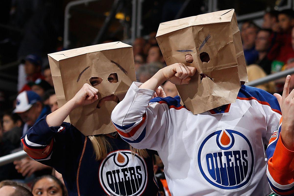 Peter Chiarelli's Failures Sinking Oilers Season