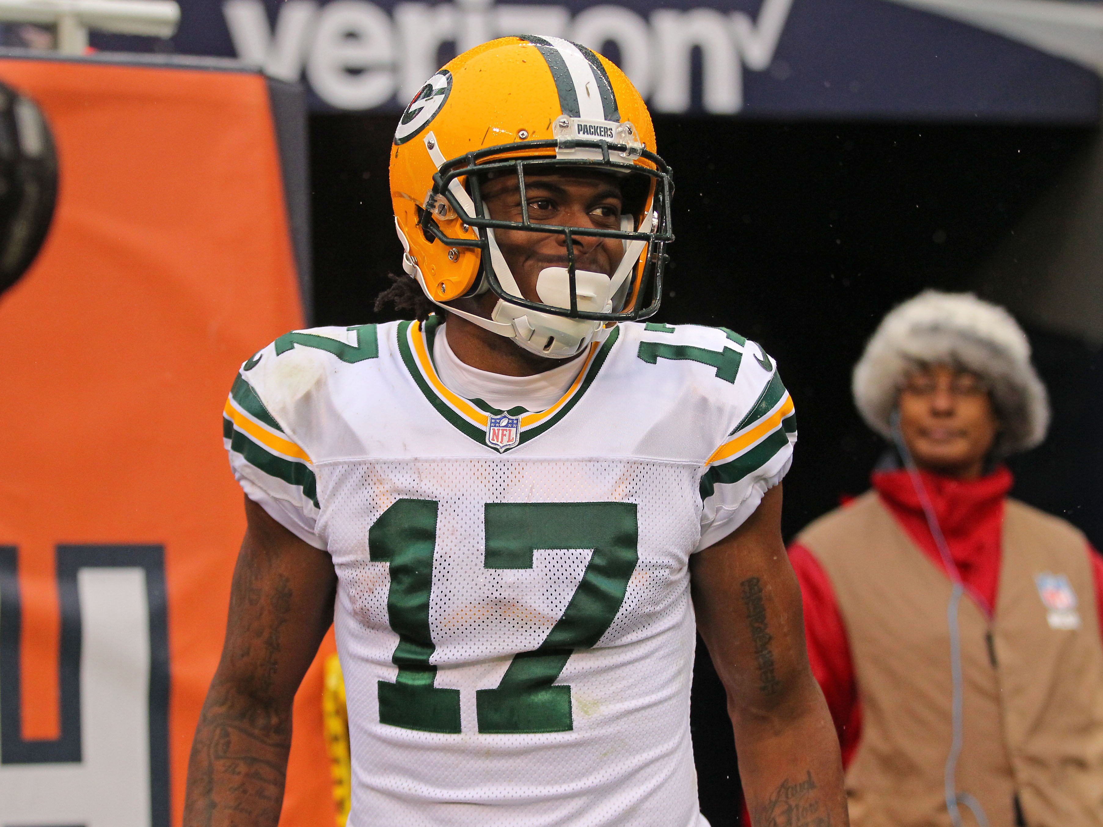 Davante Adams Is Clearly the Packers MVP