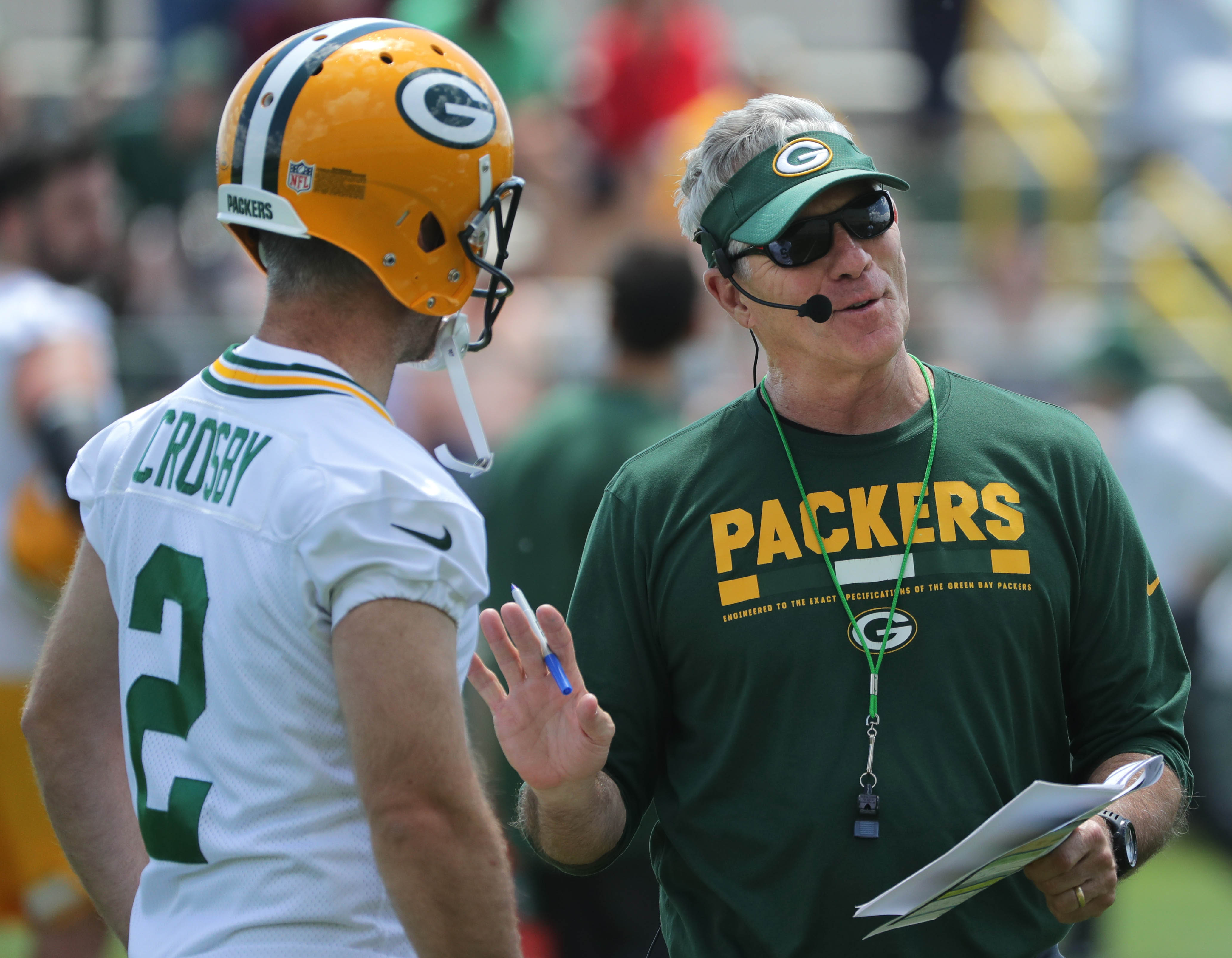 Packers Special Teams Have Been Anything but Special