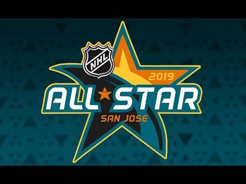 2019 NHL All-Star Captains Announced