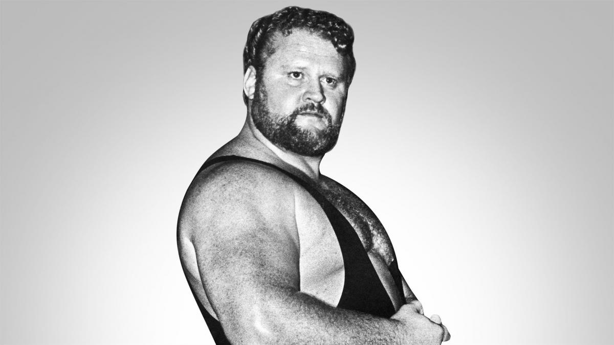 WWE Star Curtis Axel Reacts To Passing Of Grandfather Larry 'The Axe' Hennig
