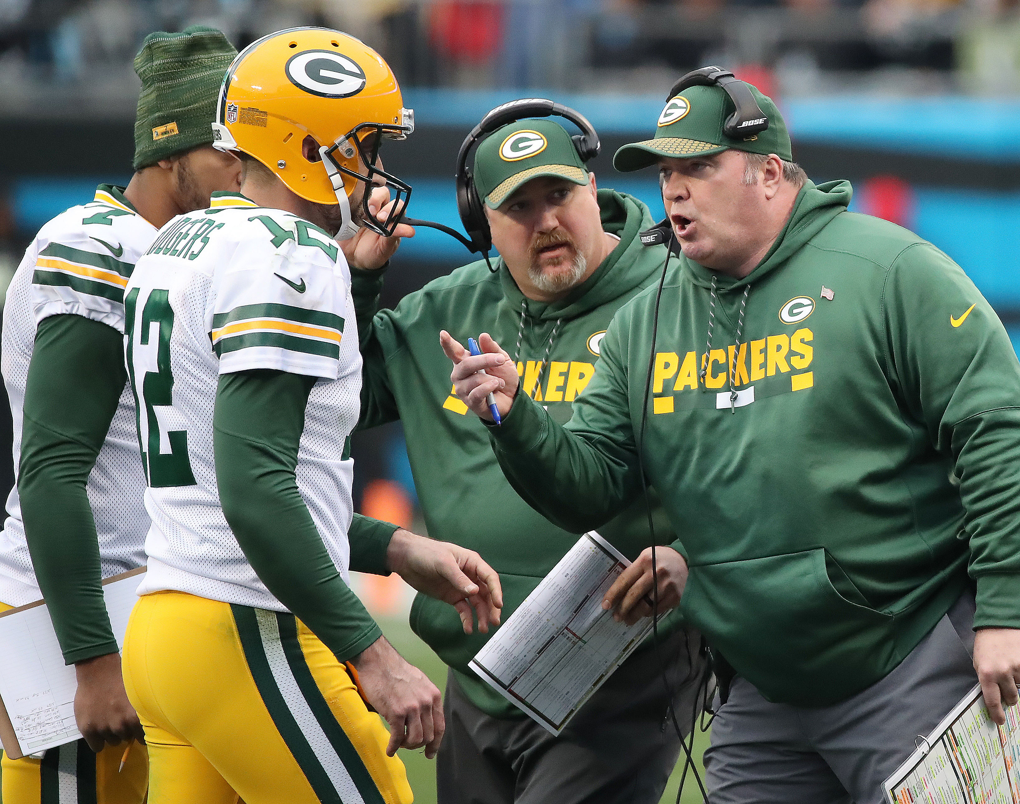 Top Eight Reasons the Packers Had to Fire Mike McCarthy
