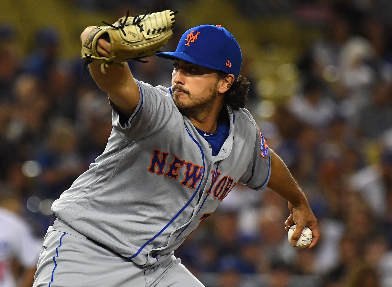 Mike's Mets Player Review Series: Daniel Zamora