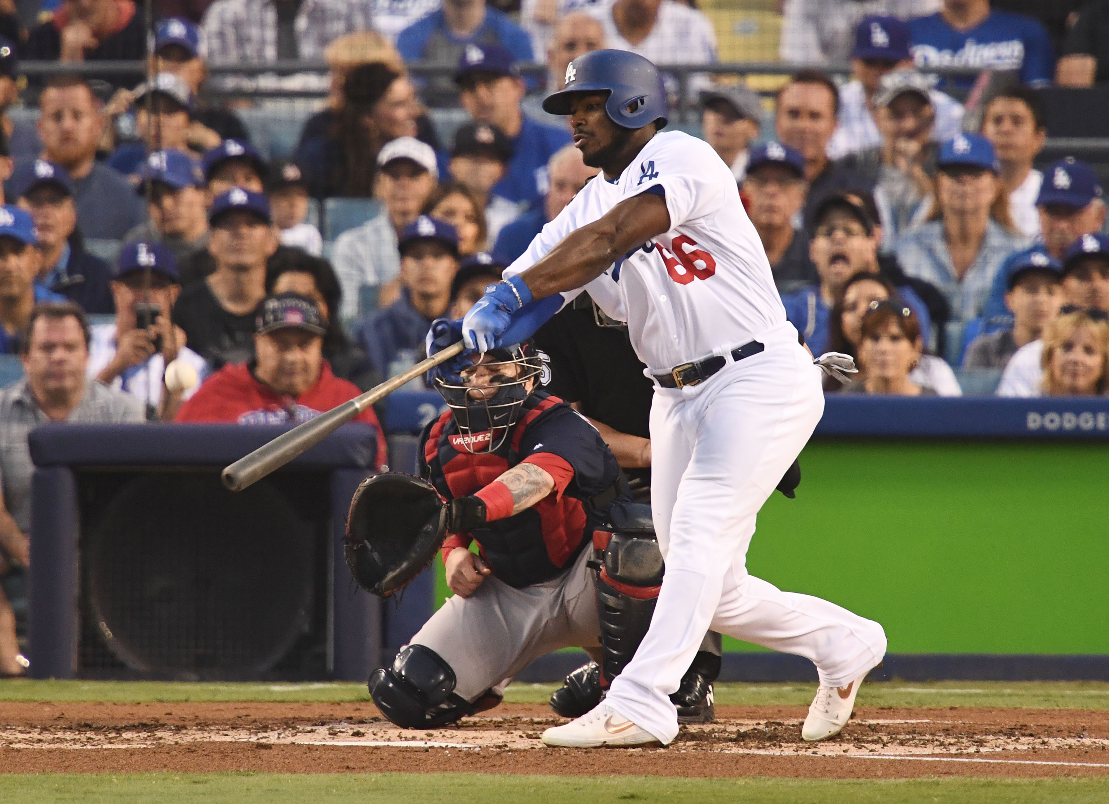 Could Yasiel Puig Be A Fit For New York Mets' Outfield?