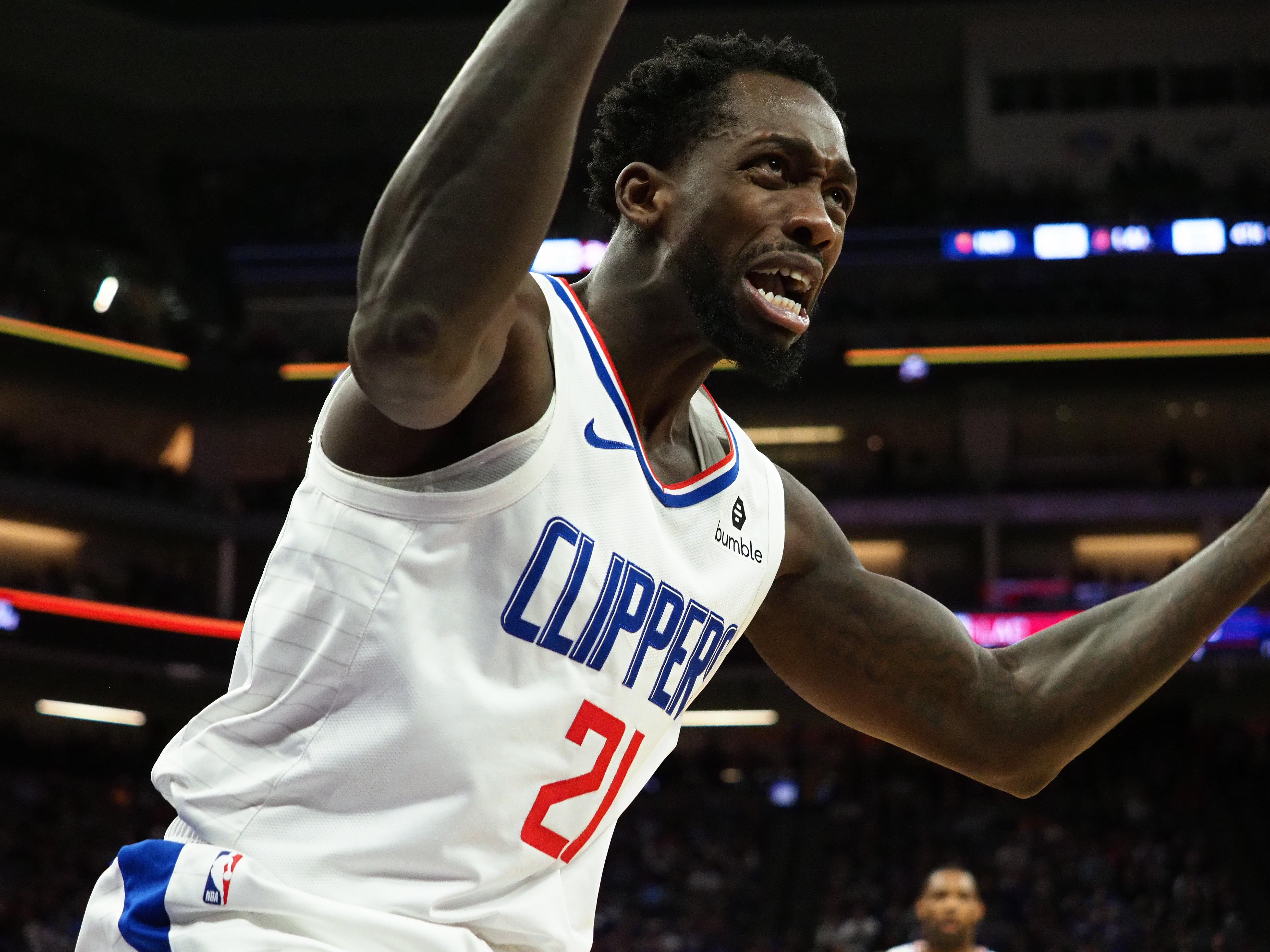 Patrick Beverley's First Career Ejection Stirs Up Controversy