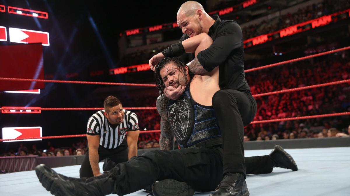 Here Are The Reasons Why WWE Is Struggling With TV Ratings
