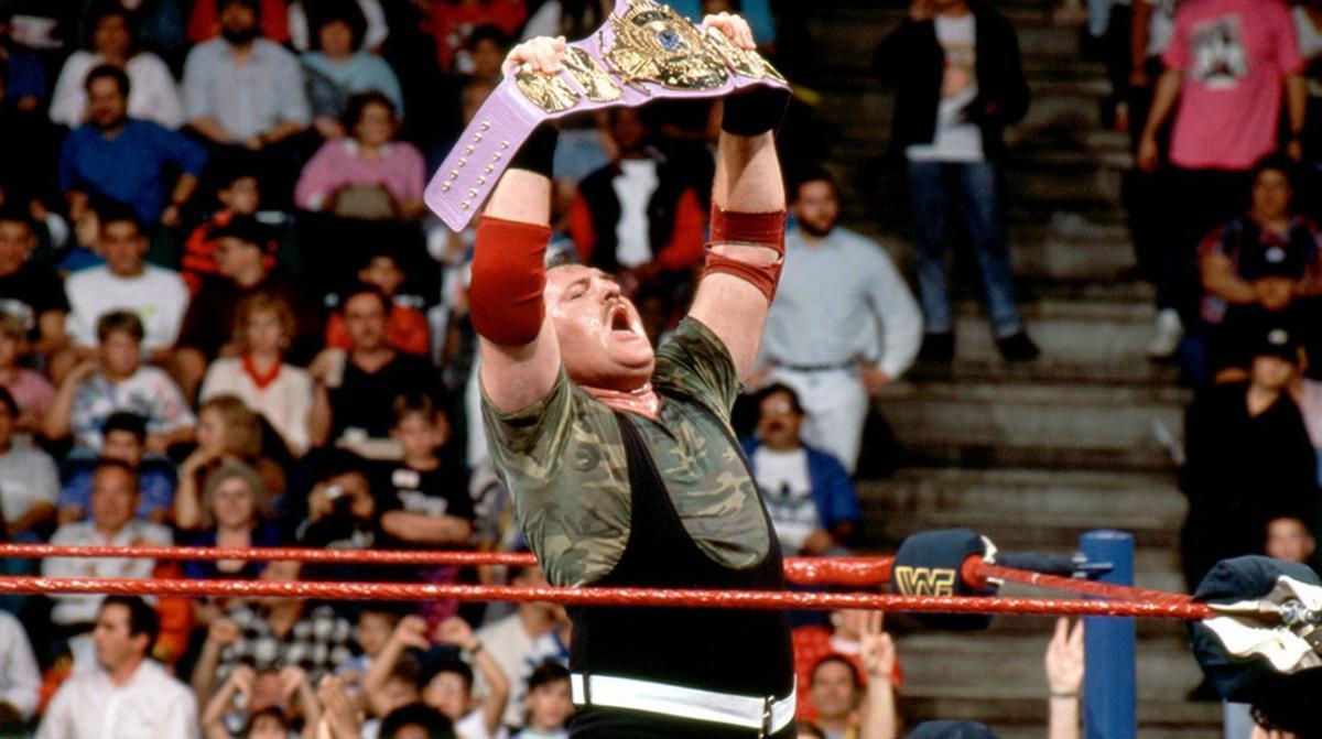 Hall of Famer Sgt. Slaughter Praises WWE For Having 'Crown Jewel' In Saudi Arabia