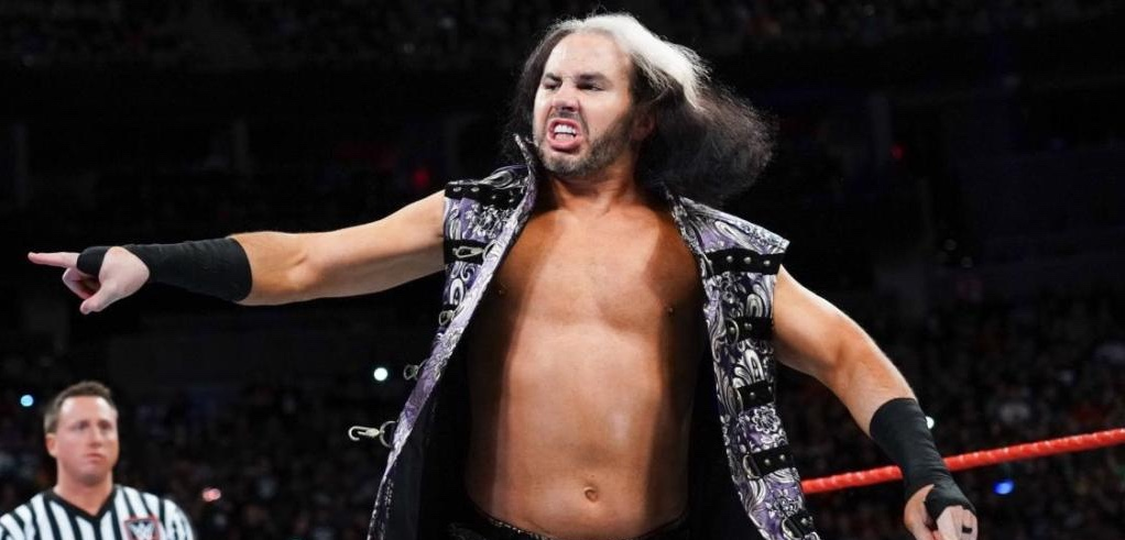 Matt Hardy Reveals When His WWE Contract Expires, Teases Leaving The Company