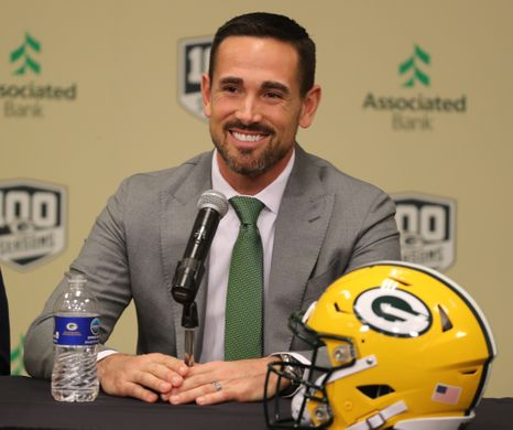 Adaptability a Big Asset for Packers New Coach Matt LaFleur