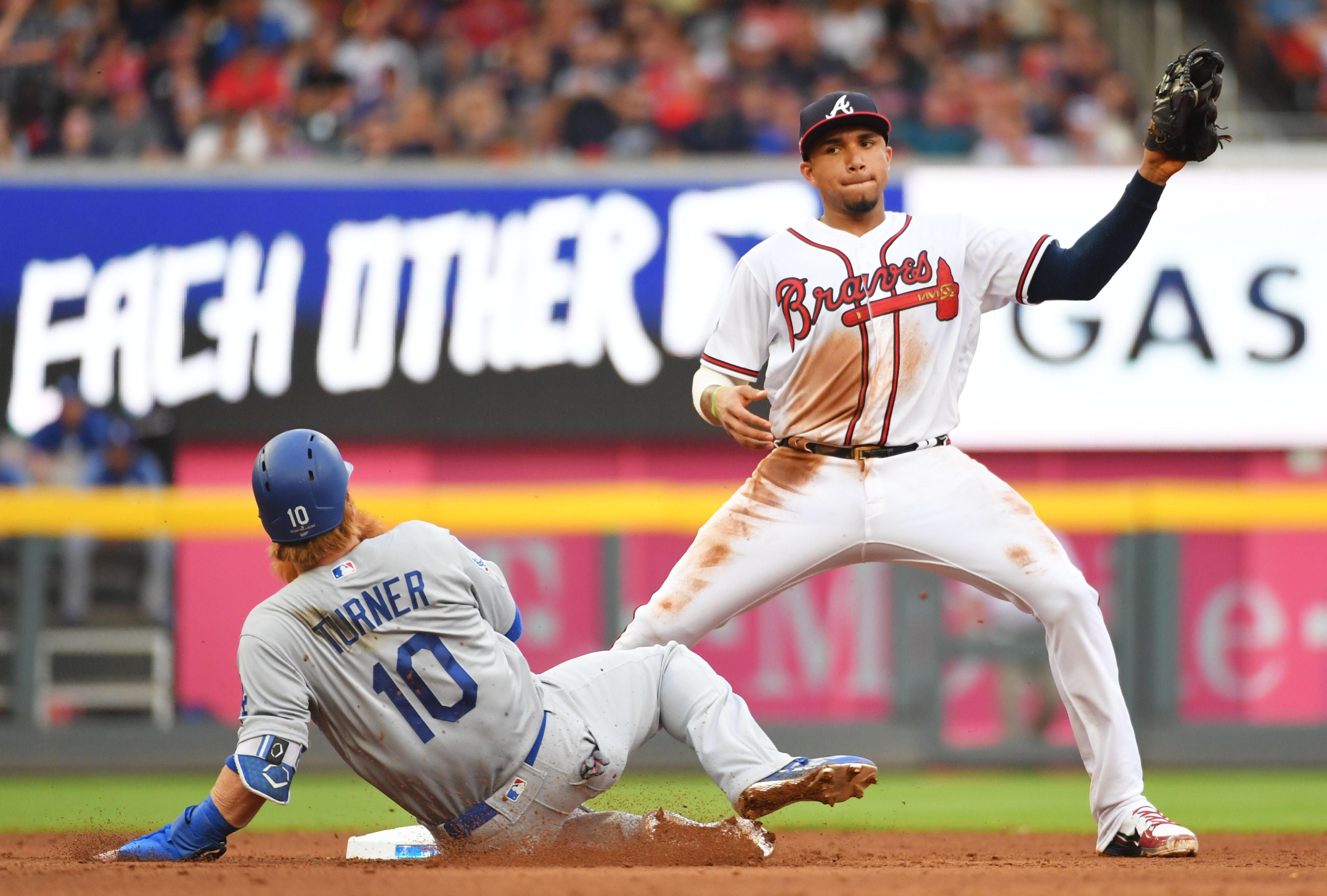 Johan Camargo: The Bat the Braves May Need