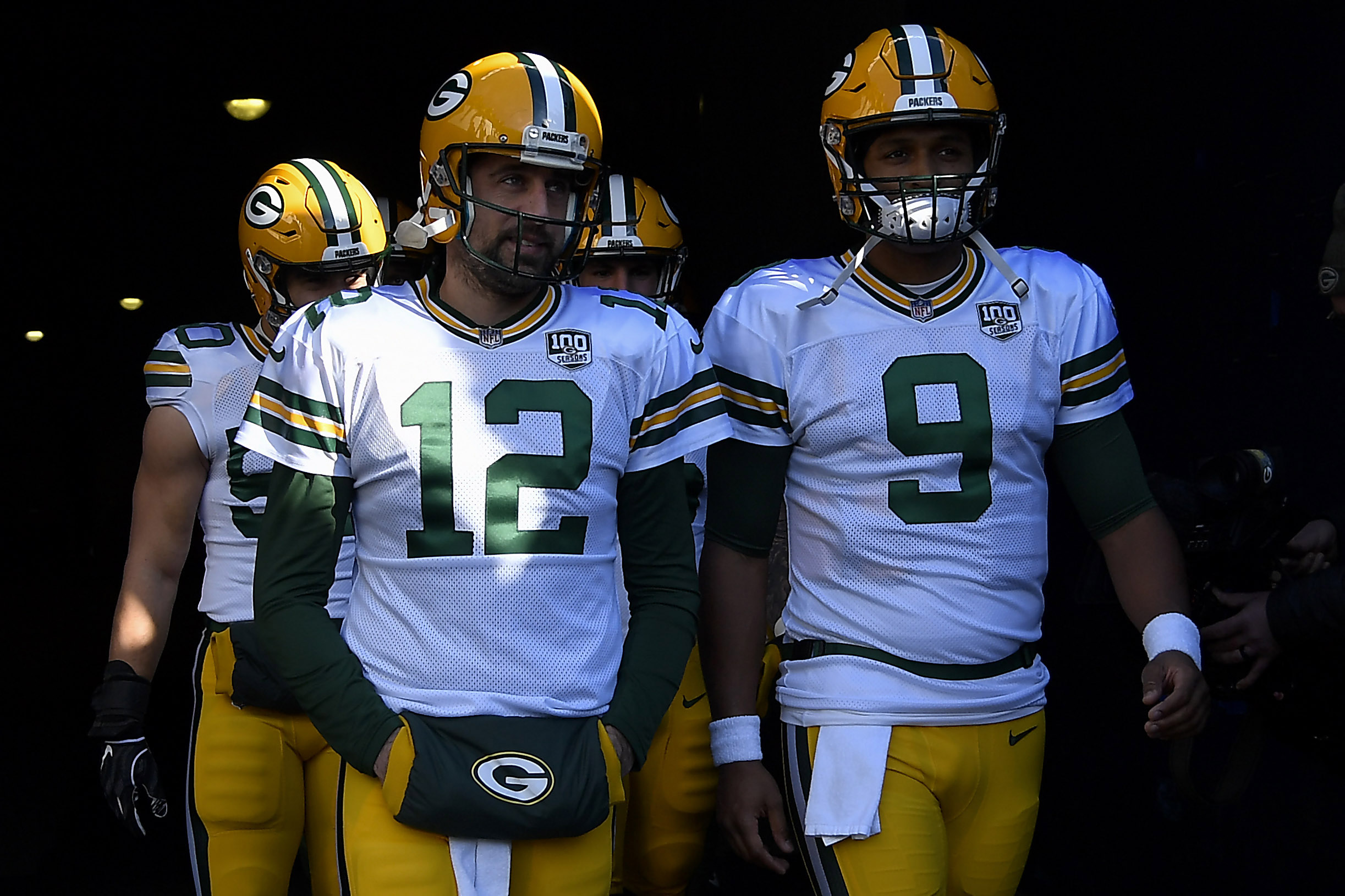 Five Things the Packers Must Do This Offseason to Return to the Playoffs