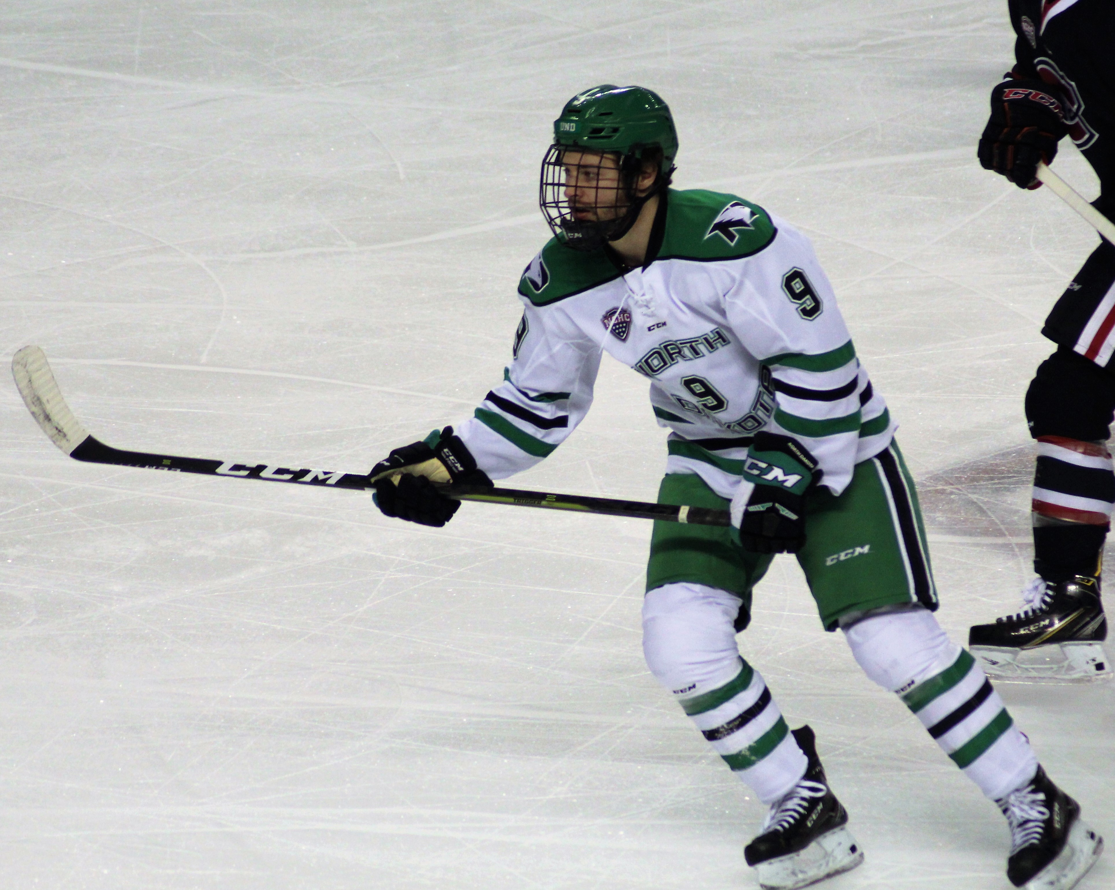 UND Hockey: Getting Secondary Scoring from Unexpected Sources