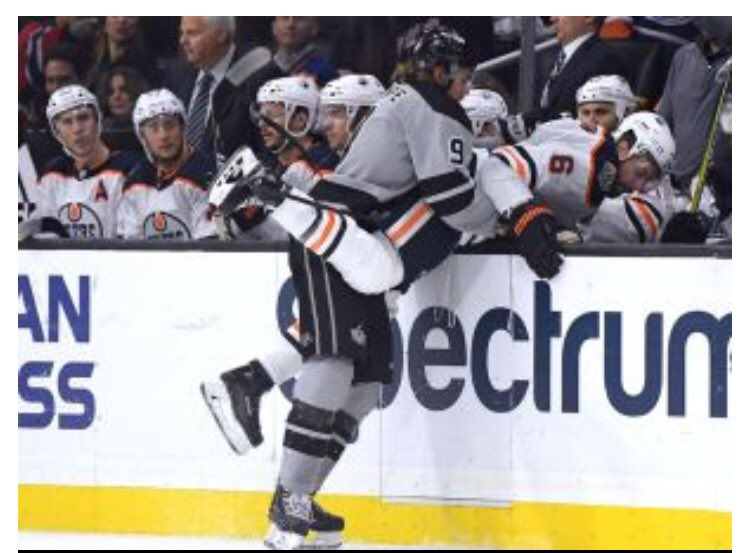 Oilers Gameday @ Anaheim: The Stoppable Force Against The Movable Object