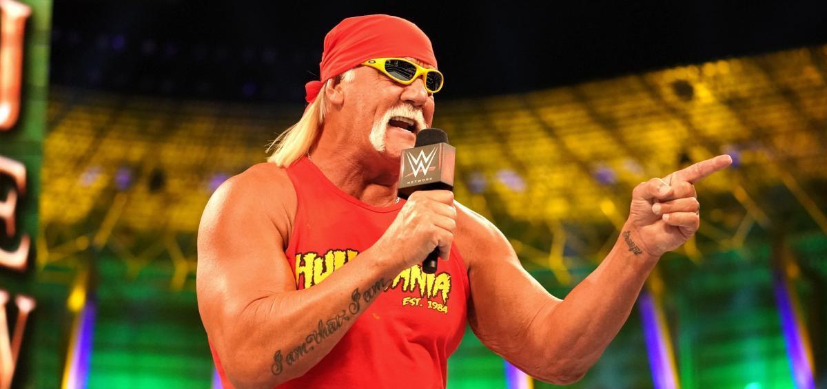 WWE News: Hulk Hogan's 'WrestleMania' Status Revealed, Kurt Angle's Final Match 'Reconsidered', Rousey Legitimately Upset?