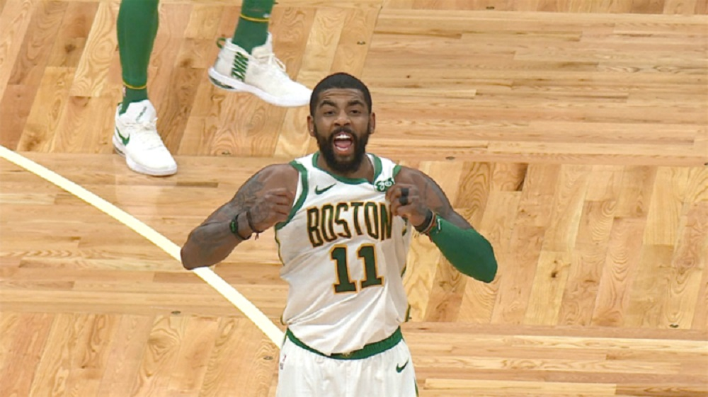 Your Morning Dump… Where the Celtics saved their season