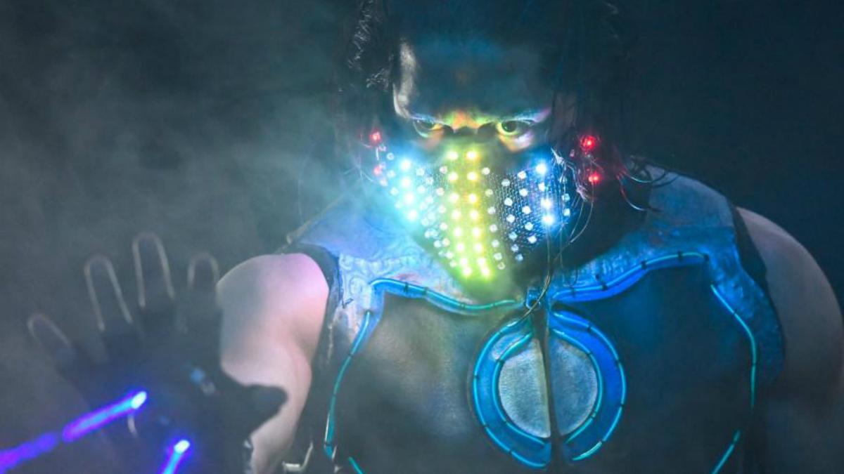 Original WWE 'SmackDown Live' Plans For Mustafa Ali Revealed