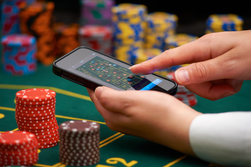 What Are Online Casino Games? Each Type Of Game Explained | The Sports Daily