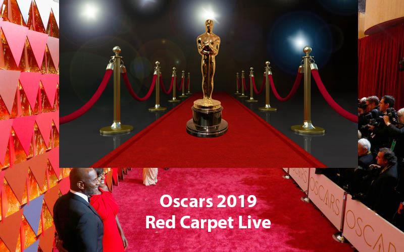 Western Standard Time Oscars Edition