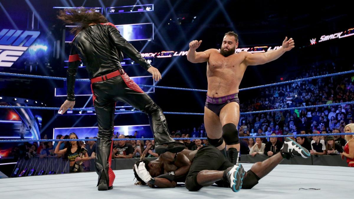 Rumored Reason Why WWE Decided To Turn Rusev Heel Again