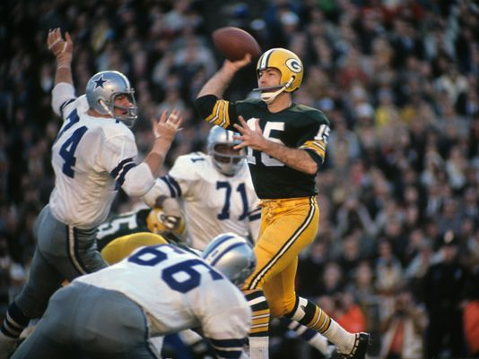 A Look at the Packers Greatest Championship Games