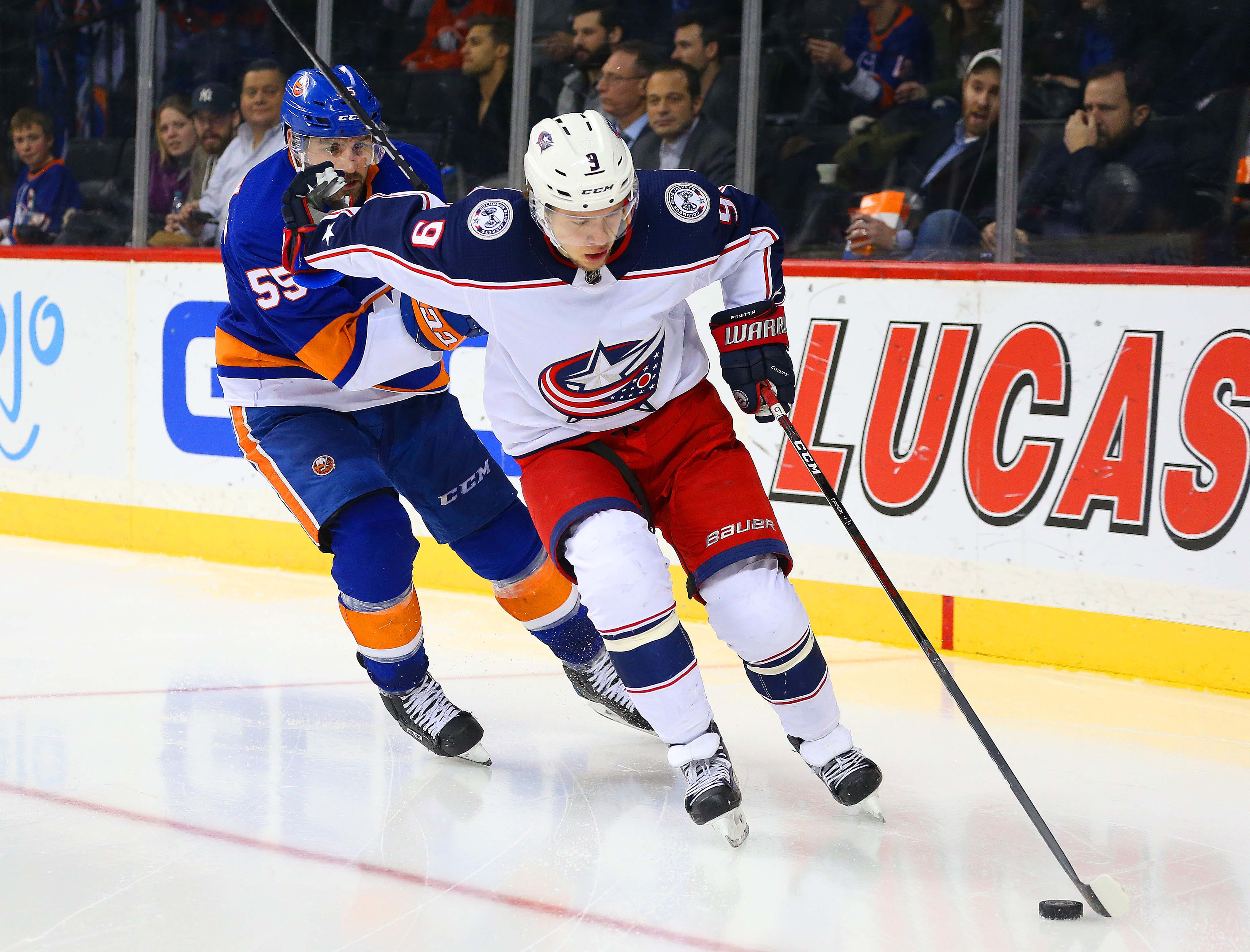Artemi Panarin unlikely to end up as an Islander at trade deadline