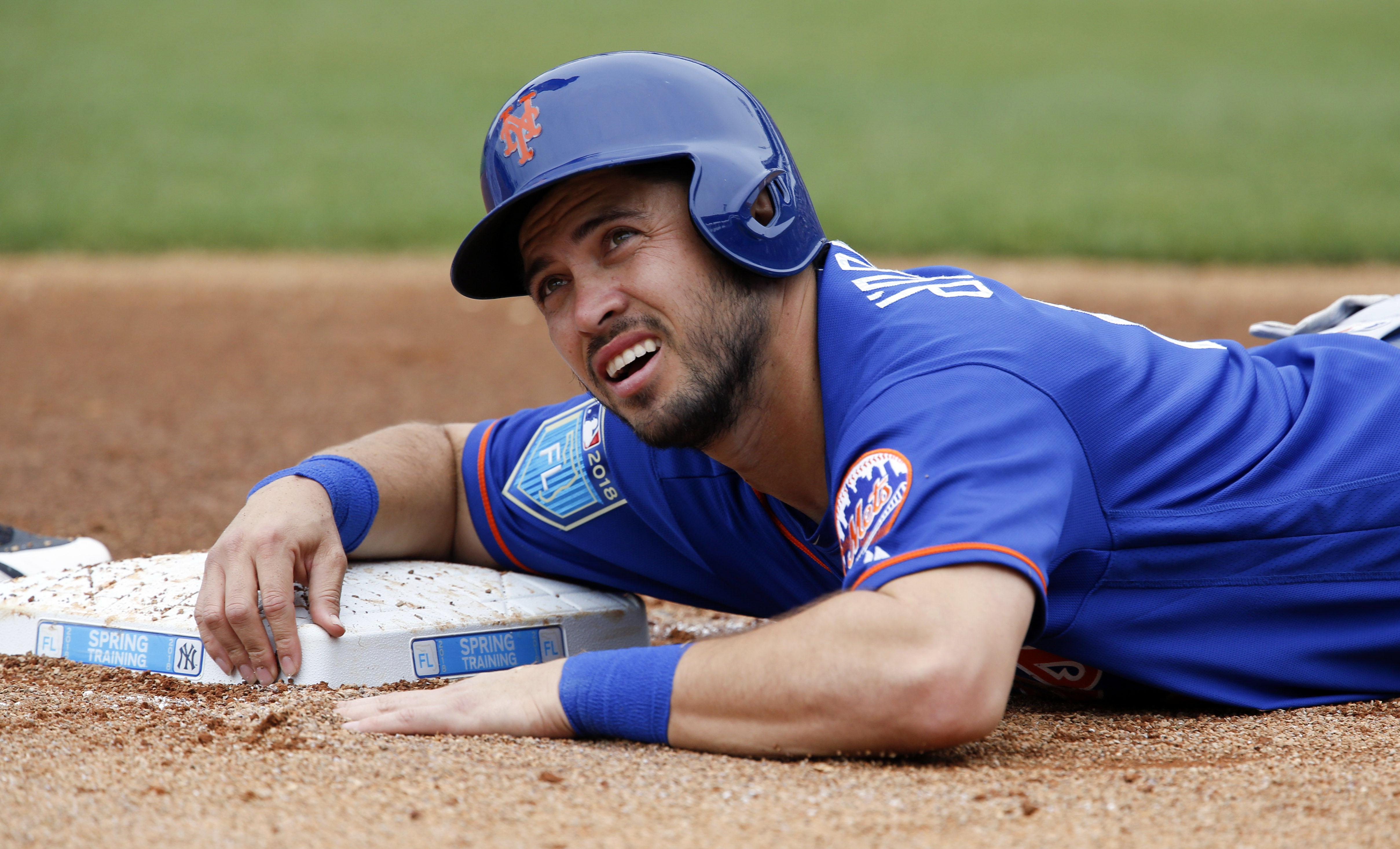 Report: New York Mets May Still Trade Travis d'Arnaud
