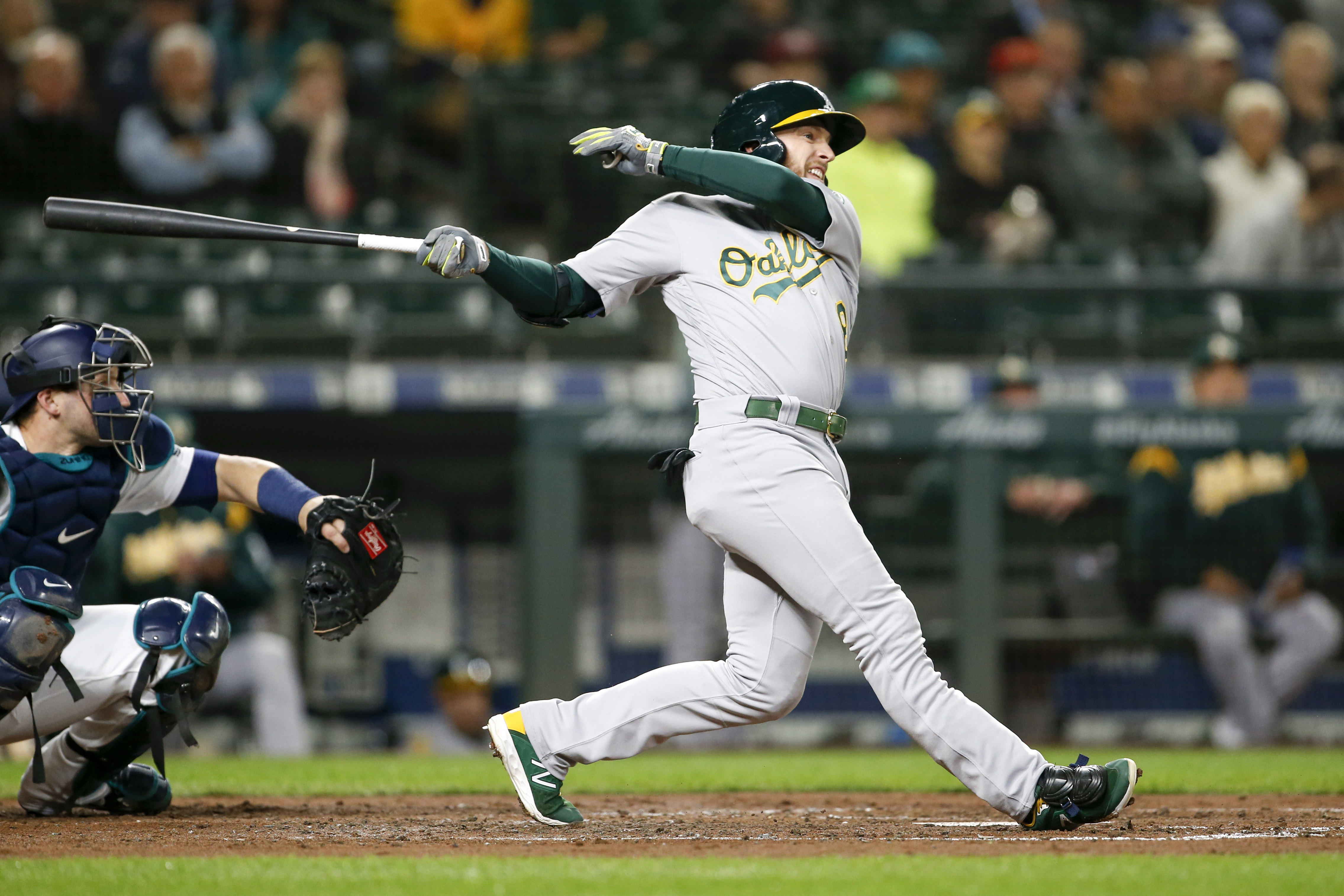 Report: New York Mets Sign Jed Lowrie To Two Year Deal