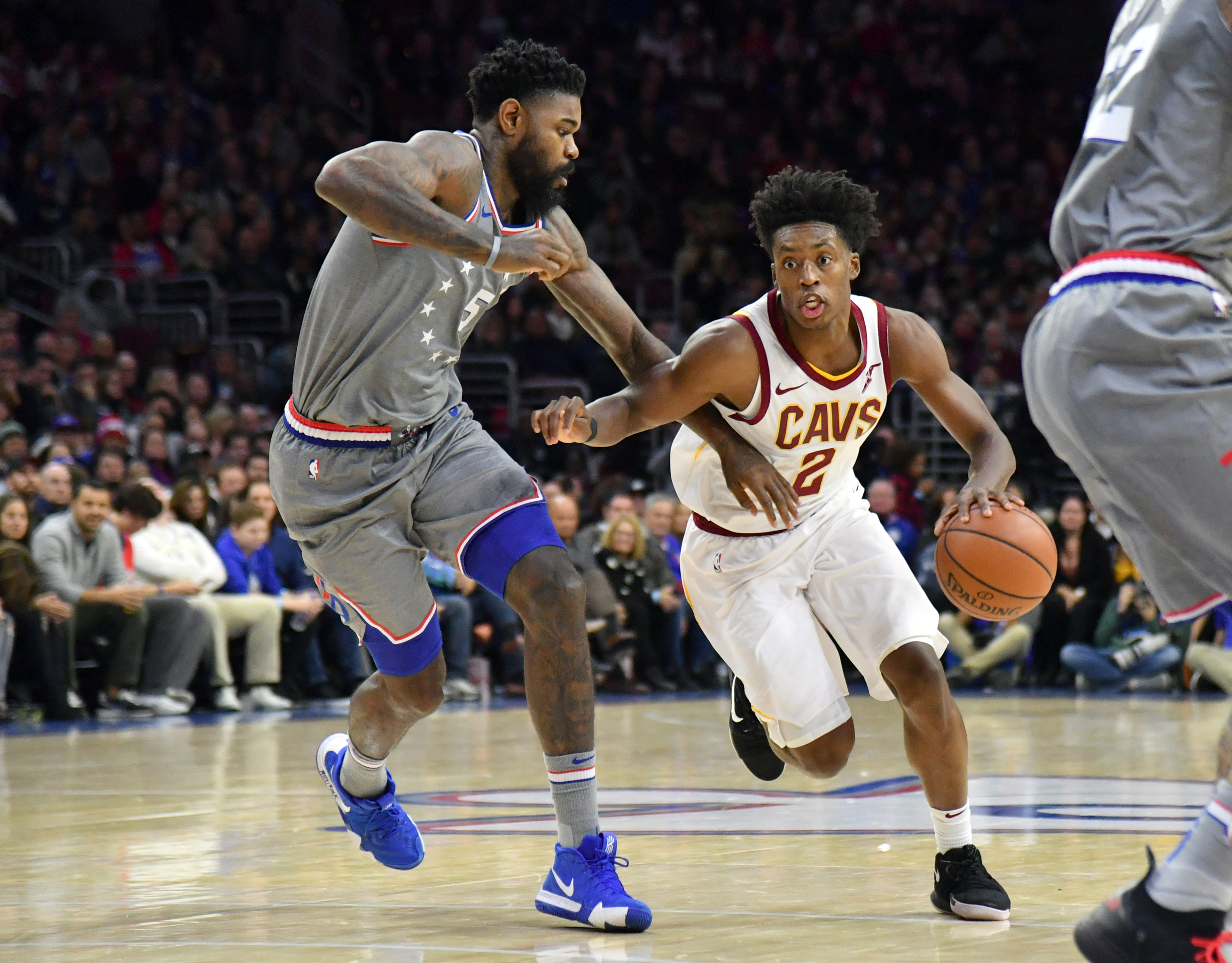 Sixers vs Warriors Injury Report: Amir Johnson out, Jonah Bolden will play