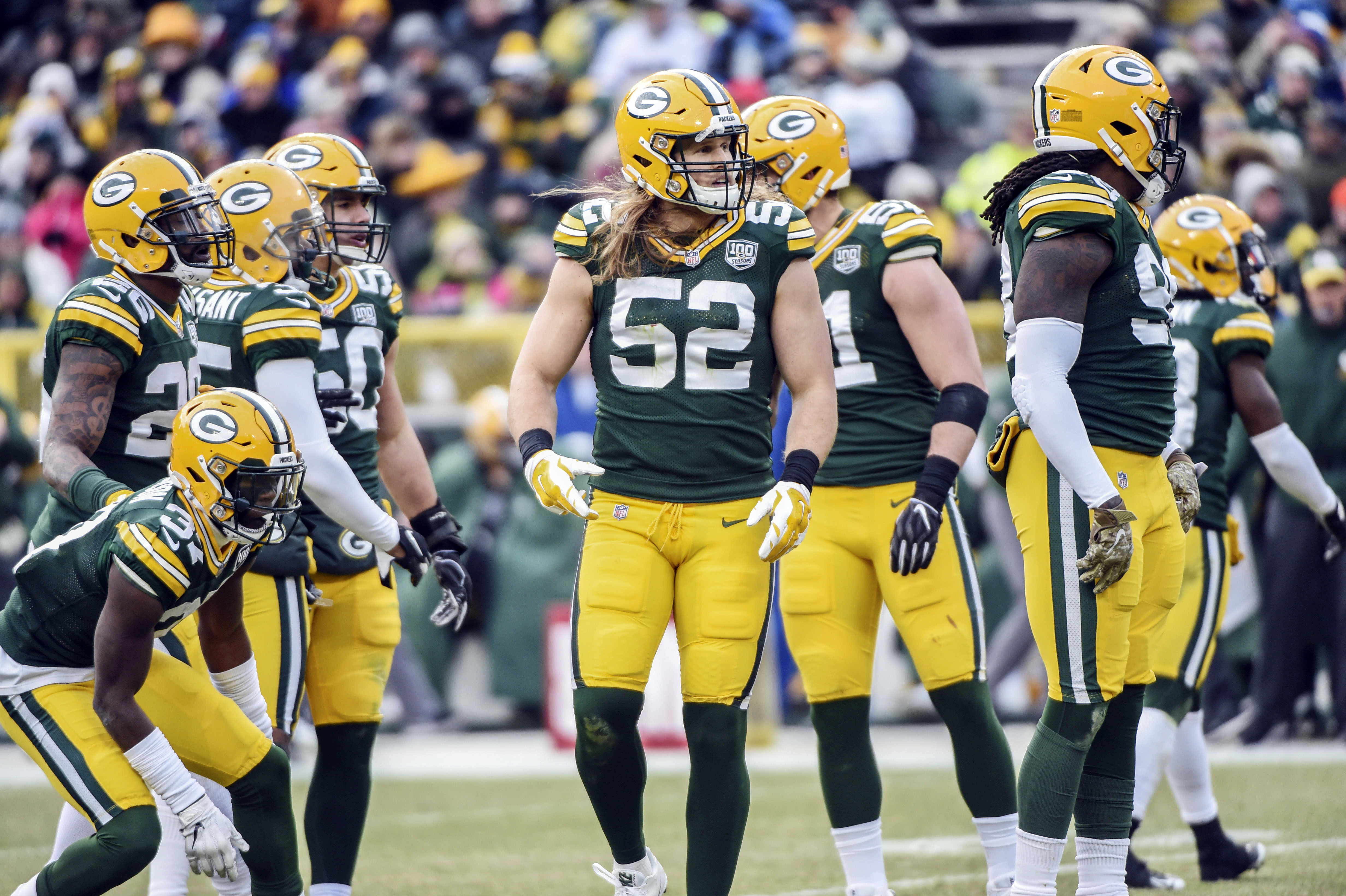 Packers Free Agents: Should They Stay or Should They Go?