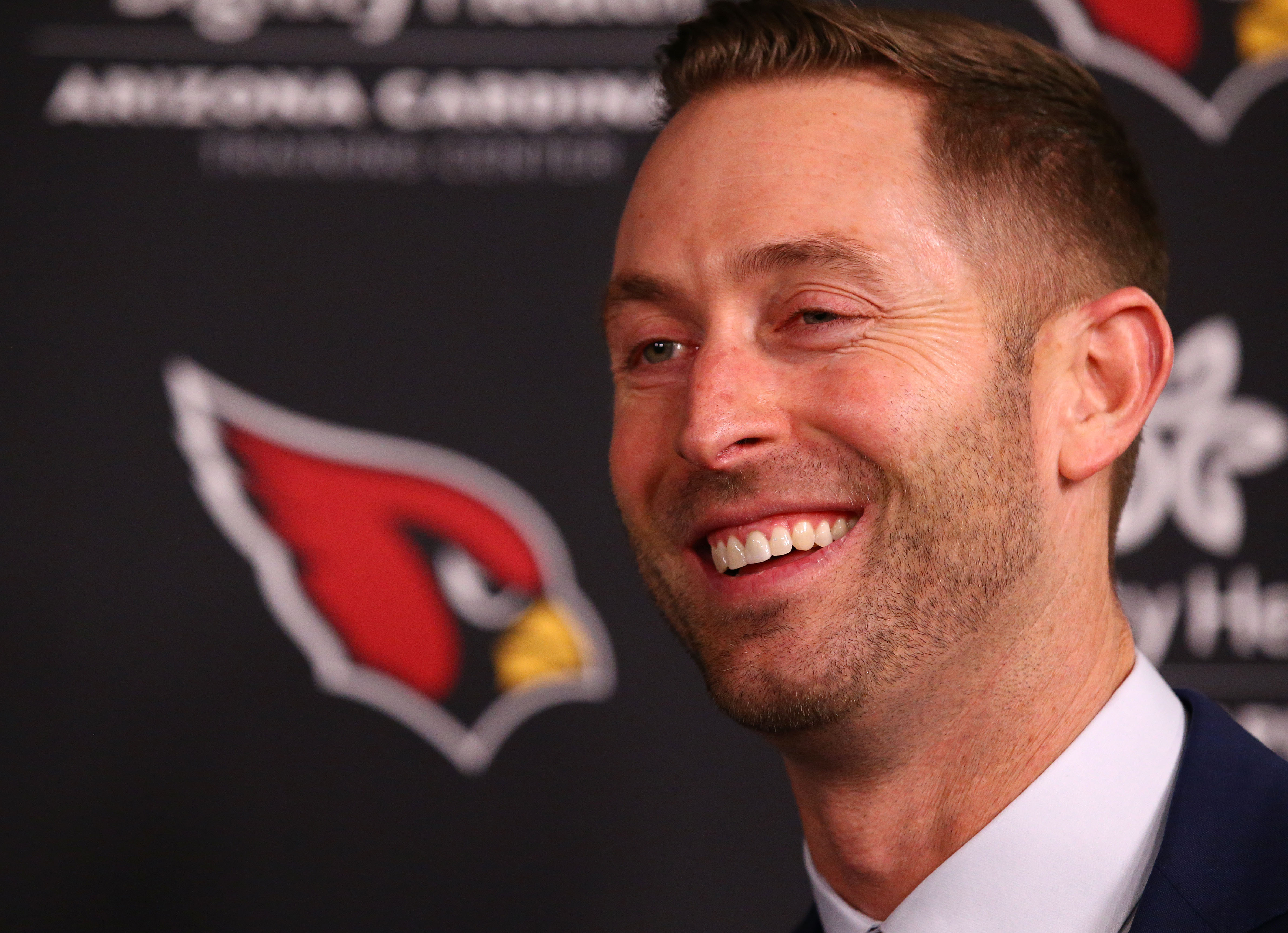 Kliff Kingsbury turned down a ton of NFL jobs before signing with Cardinals