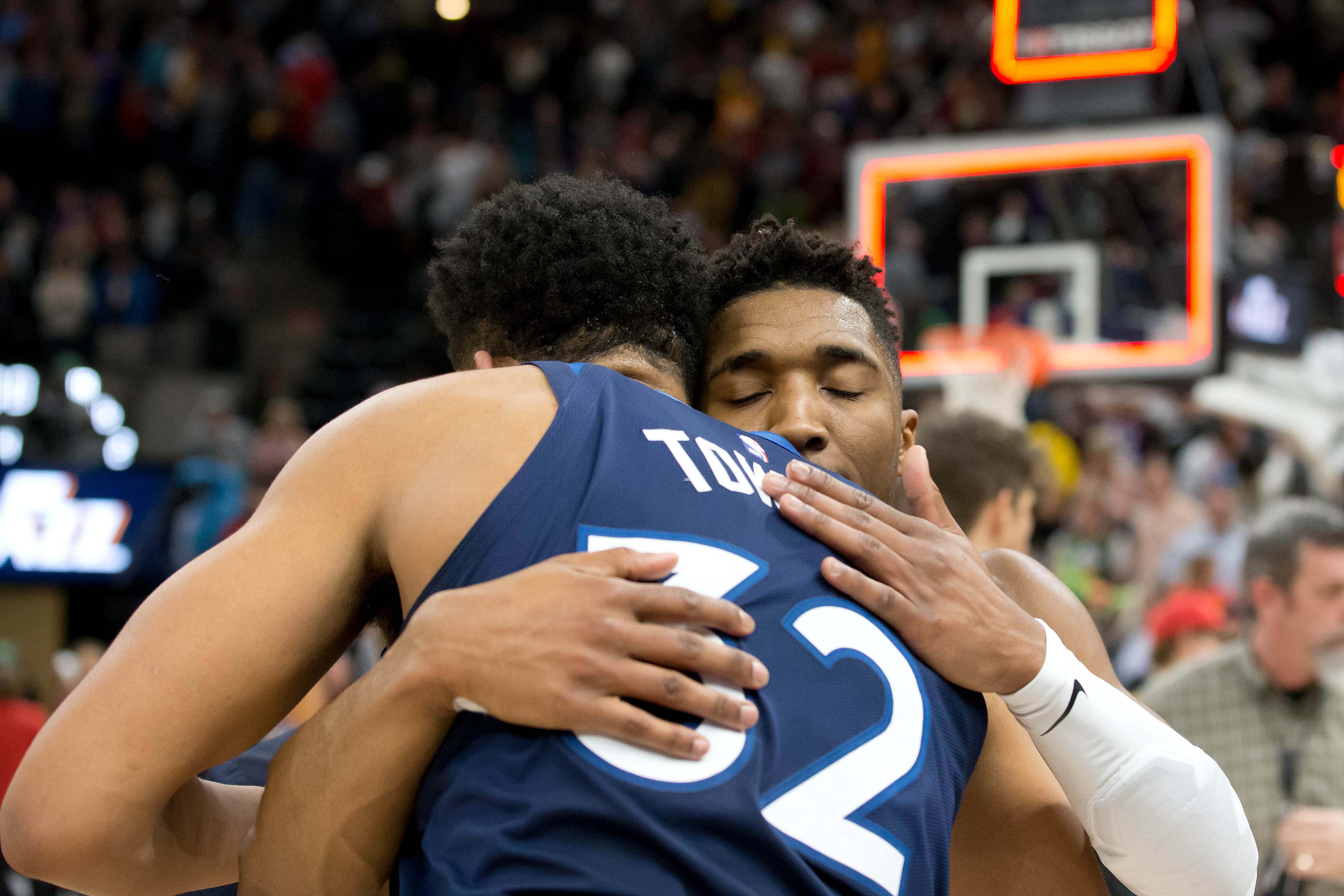 The Timberwolves Should Be Sellers At The Trade Deadline