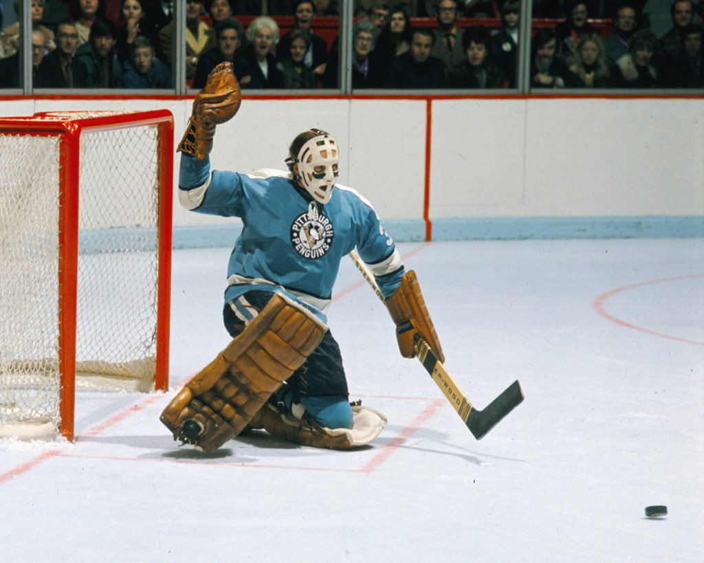 #TBT: An all time anecdote about Penguins' first goalie, Les Binkley, getting knocked unconscious during a hockey game along with an interview from a former local hockey player on what it's like to live with post-concussion issues